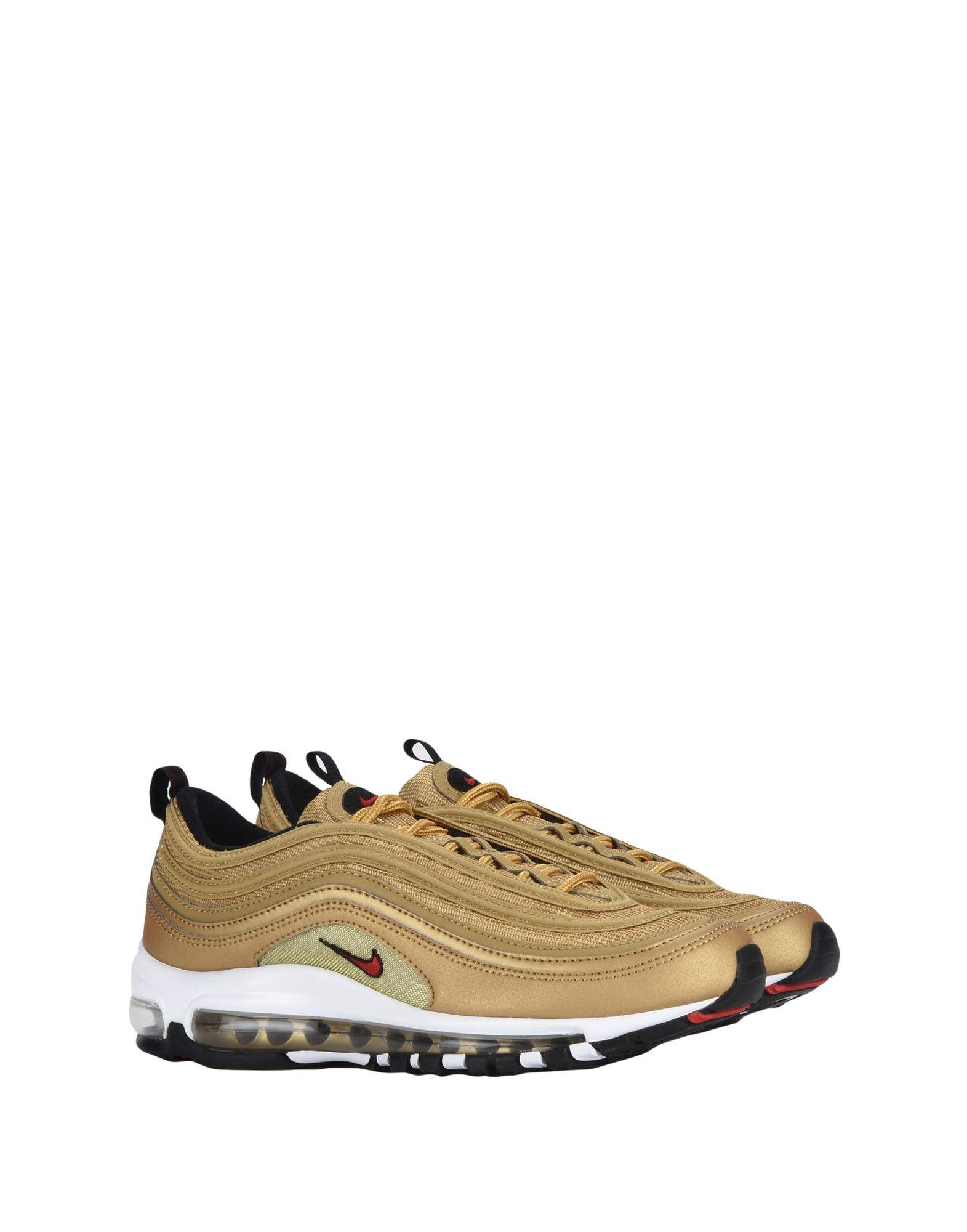 Nike O  Air Max 97 O Nike Qs  11277140WGGut aussehende strapazierfähige Schuhe cdfcaa