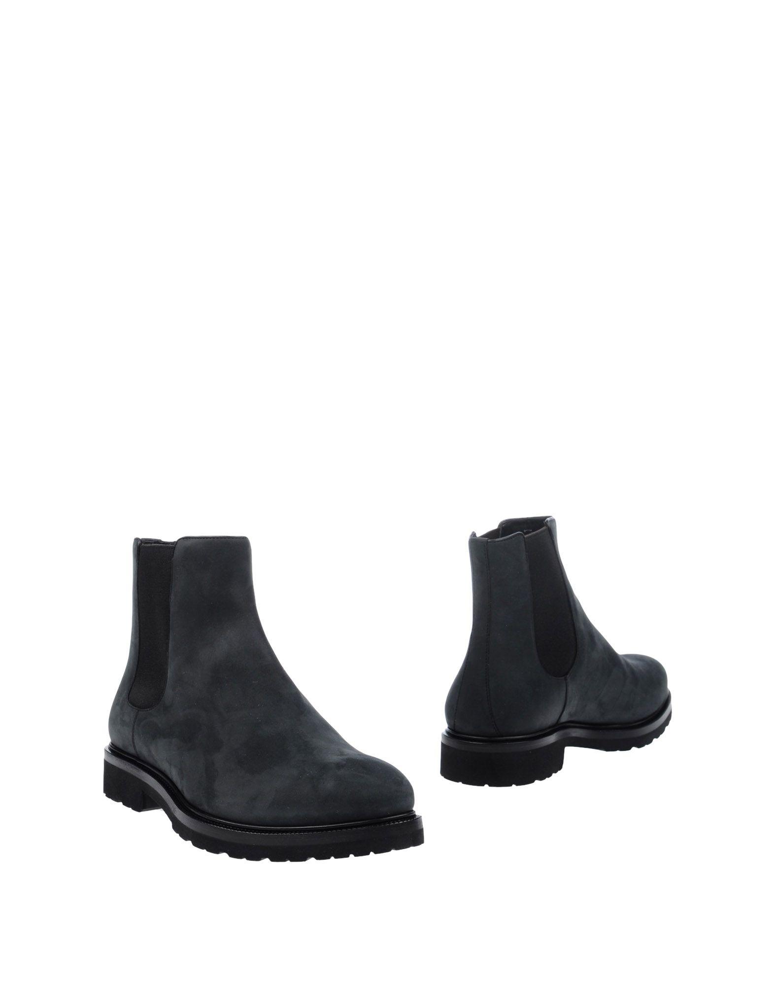 A.Testoni Stiefelette Herren  11277144UT Gute Qualität beliebte Schuhe