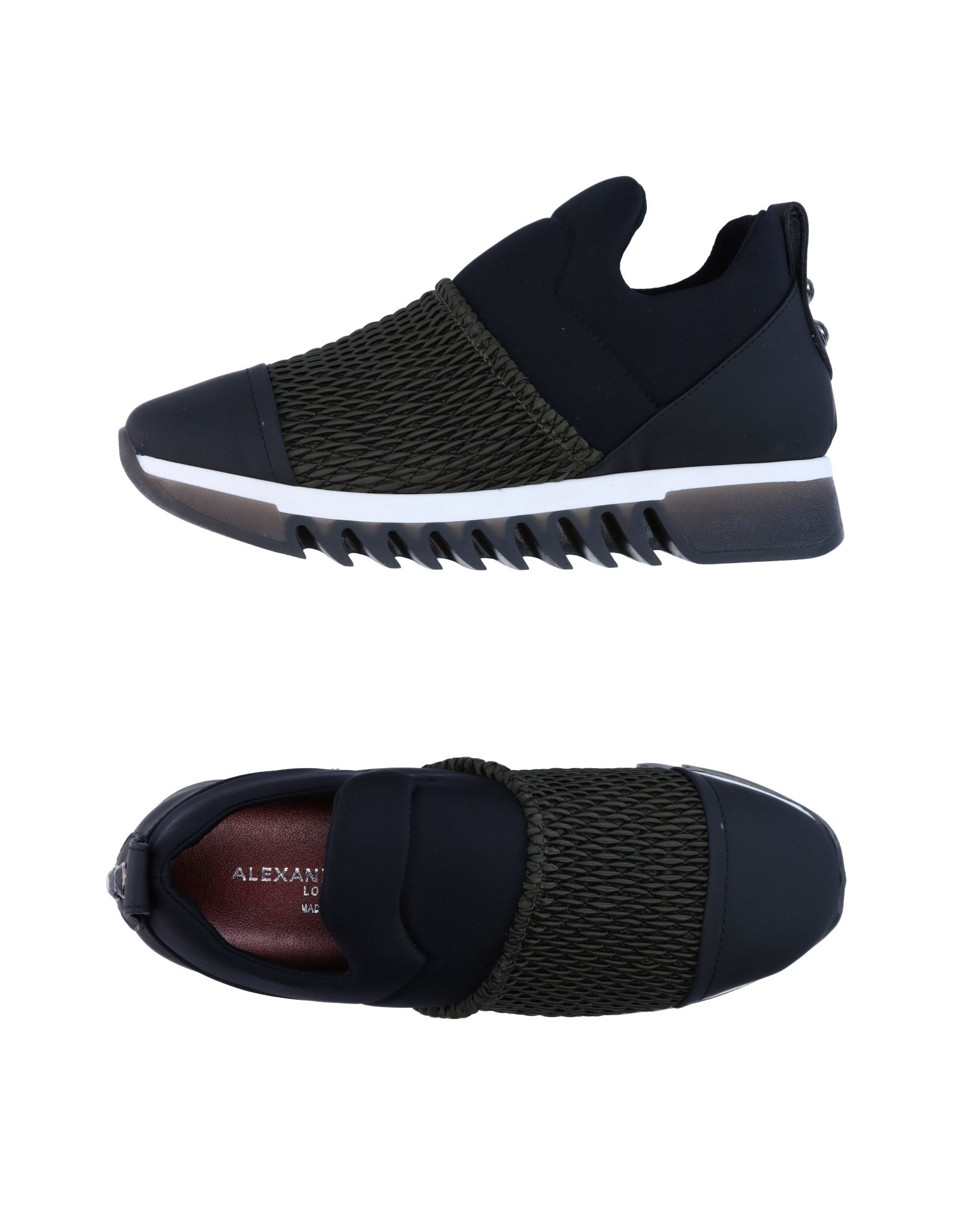 Sneakers Alexander Smith Donna - 11277157WT