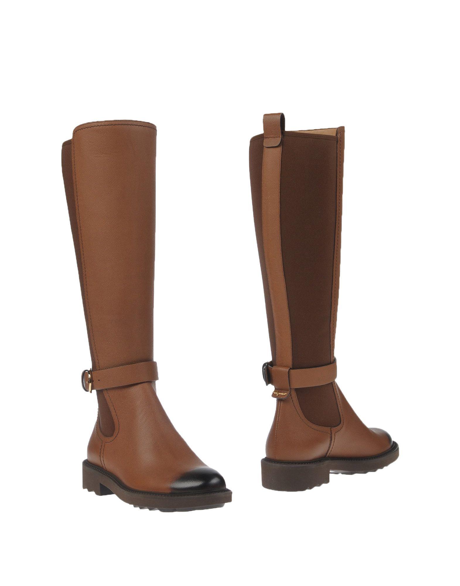 Salvatore Ferragamo Boots - Women on Salvatore Ferragamo Boots online on Women  United Kingdom - 11277224EC 00b33b