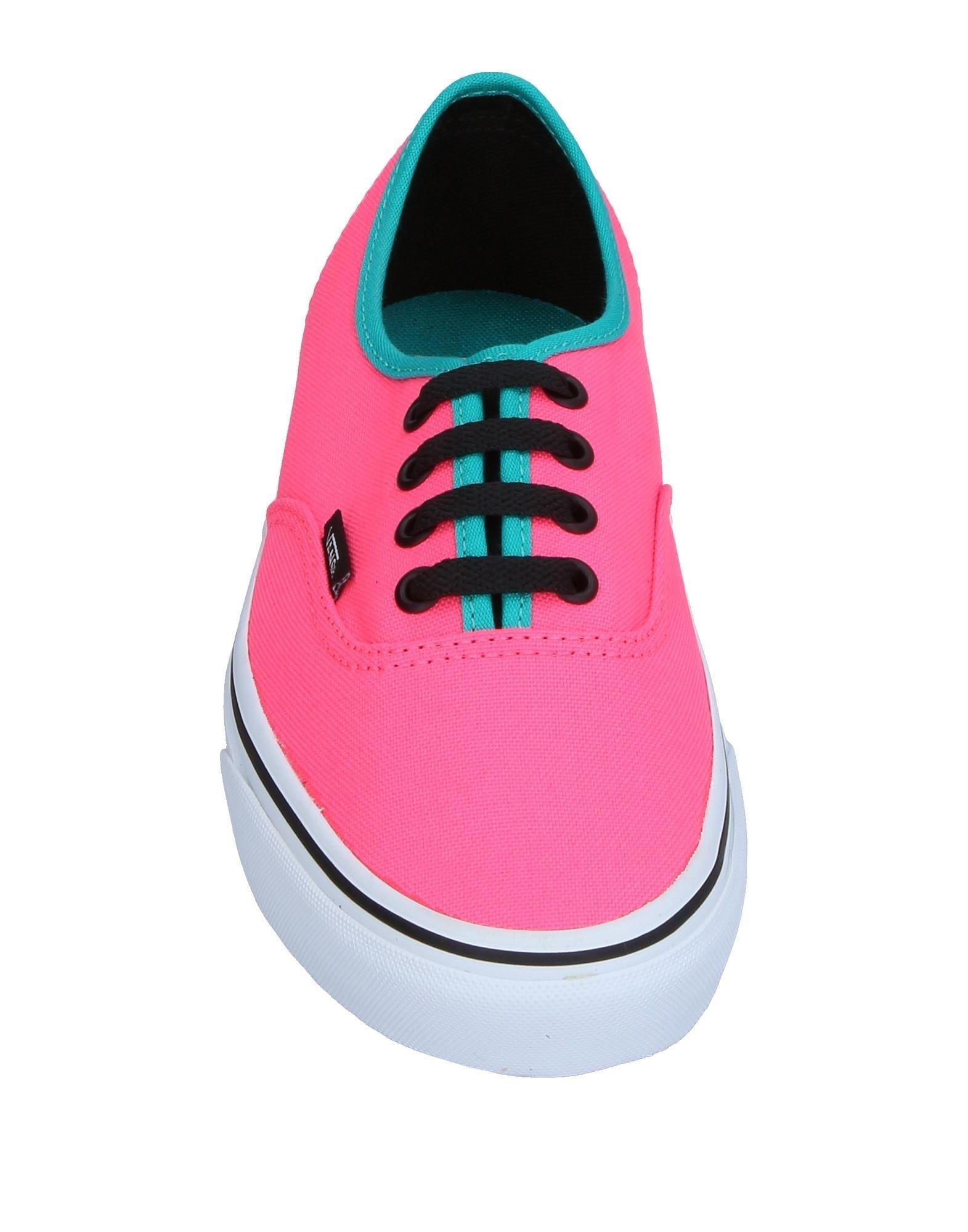 Vans Sneakers Damen  Schuhe 11277234QK Gute Qualität beliebte Schuhe  3deee9