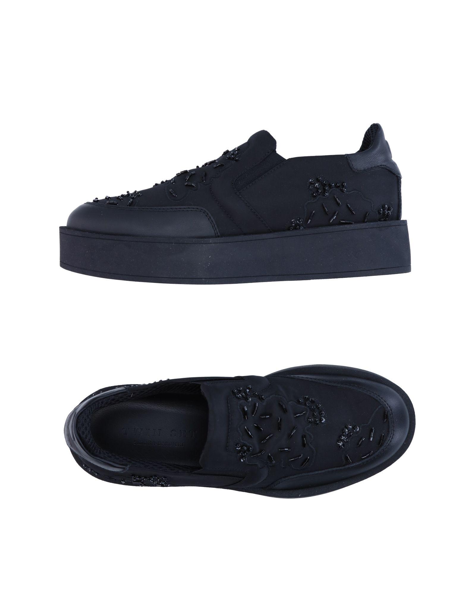 Twin-Set Simona Barbieri Simona Sneakers - Women Twin-Set Simona Barbieri Barbieri Sneakers online on  Canada - 11277250HX 6f0008
