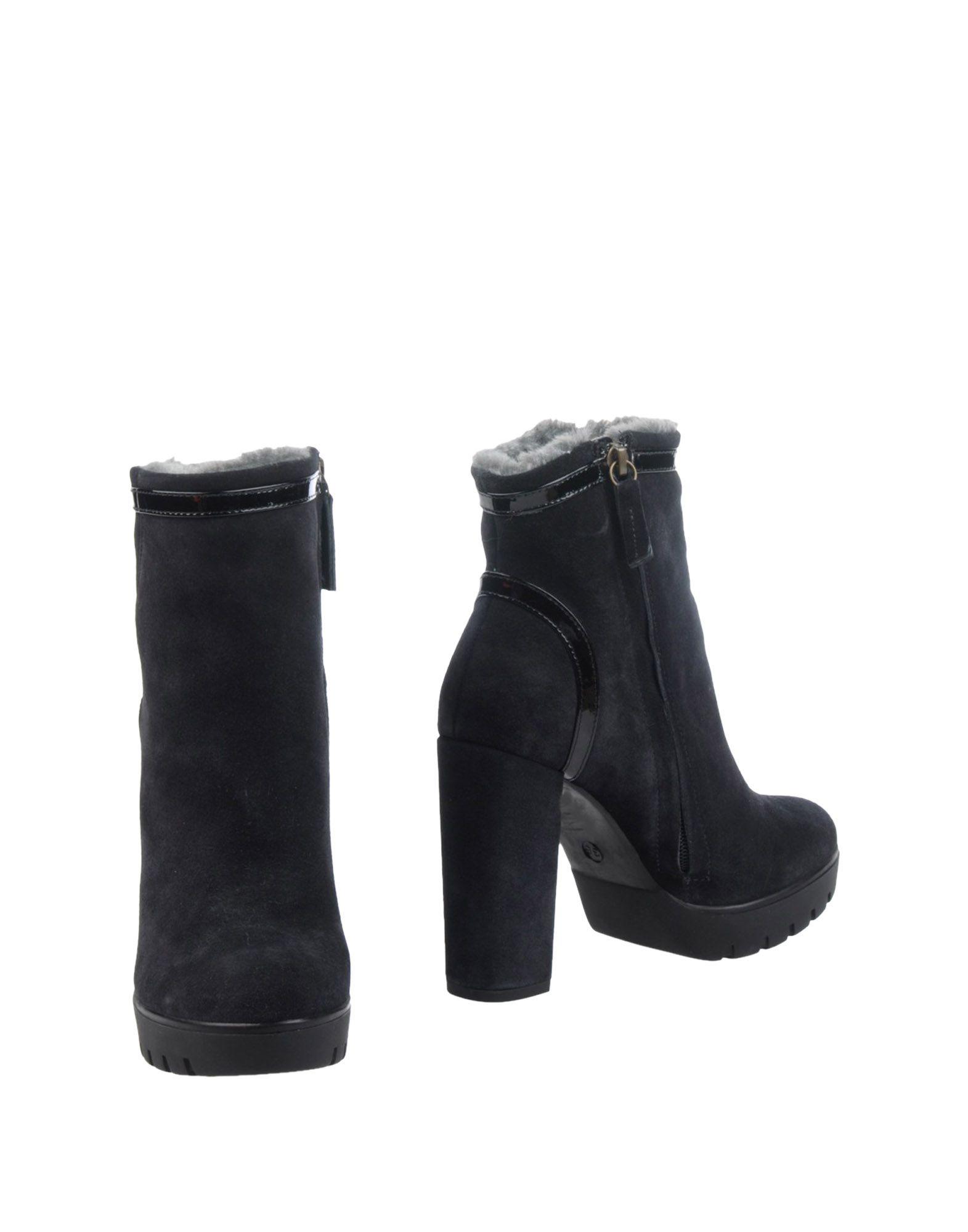 Jj Heitor Stiefelette Damen  11277277VL Gute Qualität beliebte Schuhe