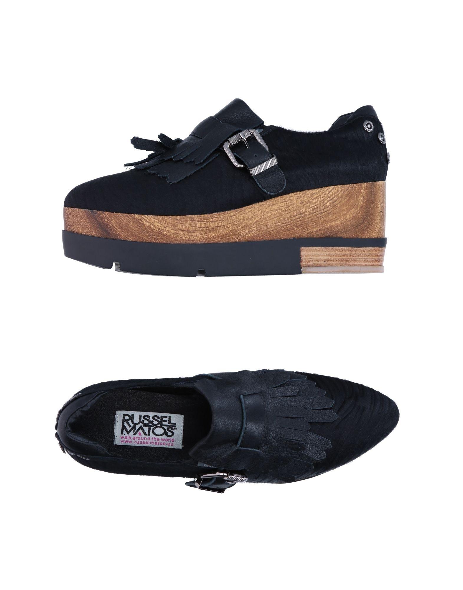 Russel Matos Mokassins Damen  11277294MC Gute Qualität beliebte Schuhe