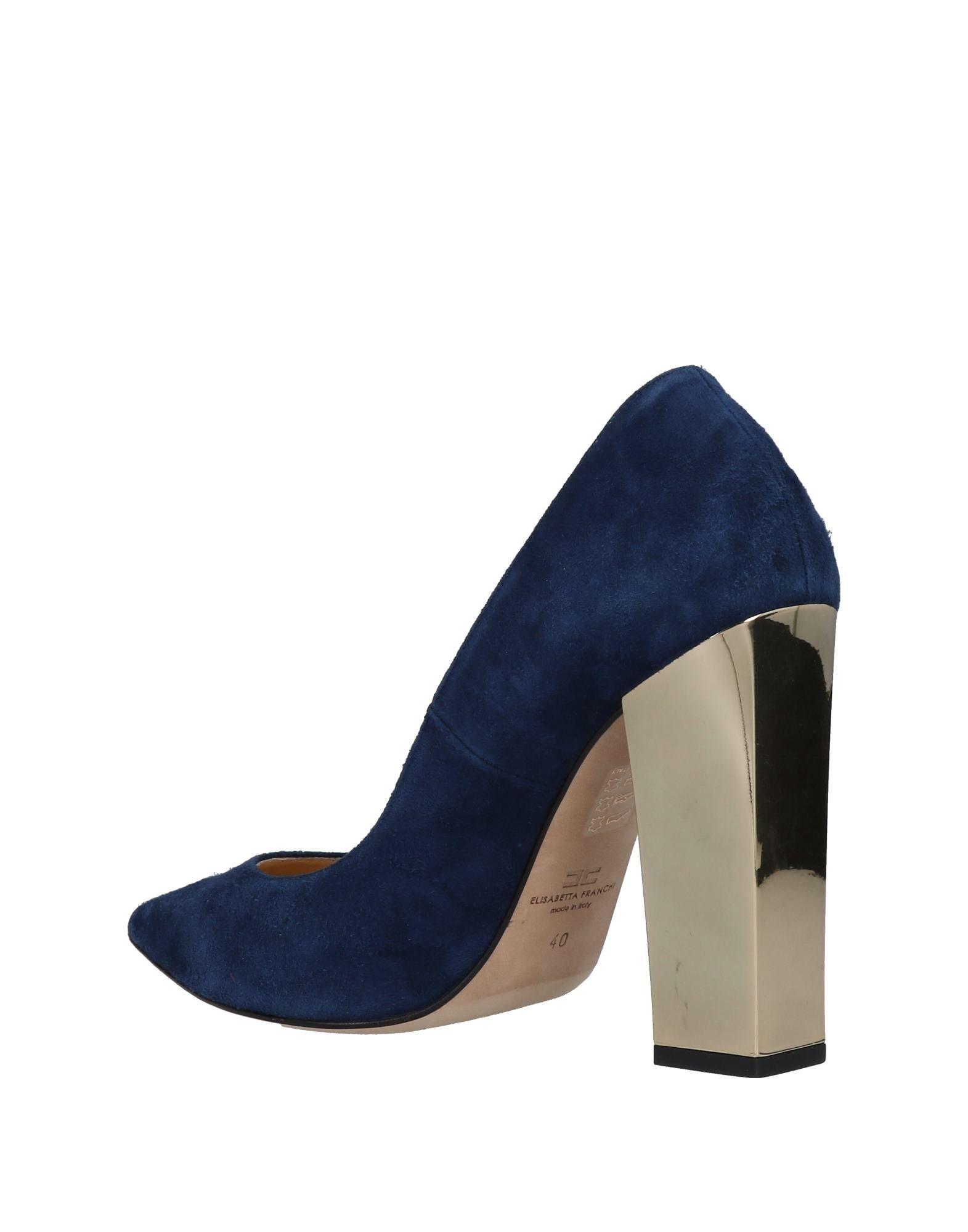 Stilvolle billige Damen Schuhe Elisabetta Franchi Pumps Damen billige 11277297MX aac016