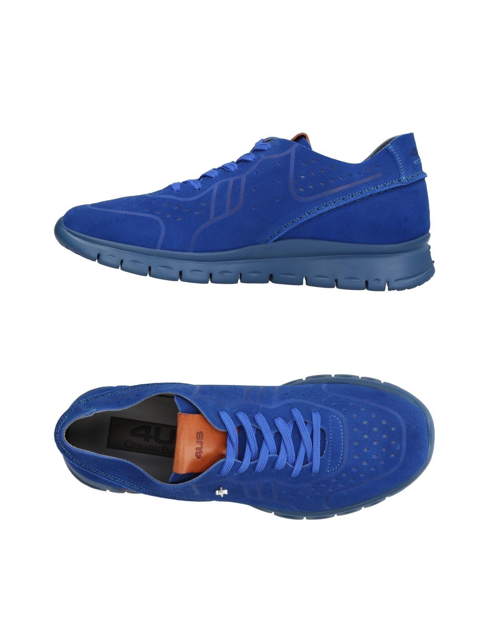 Cesare Paciotti 4Us Sneakers Herren  11277345MV