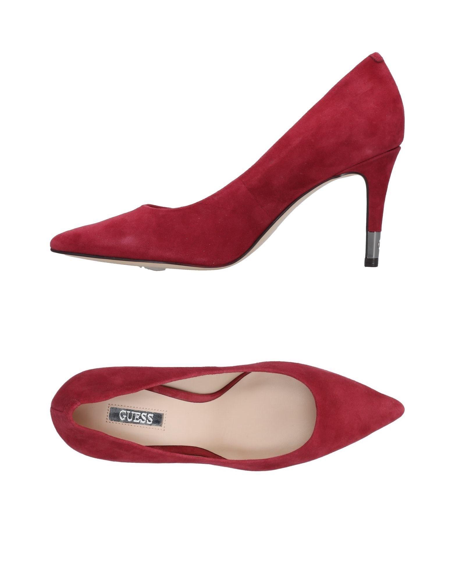 Guess Pumps Damen  11277407HC Gute Qualität beliebte Schuhe