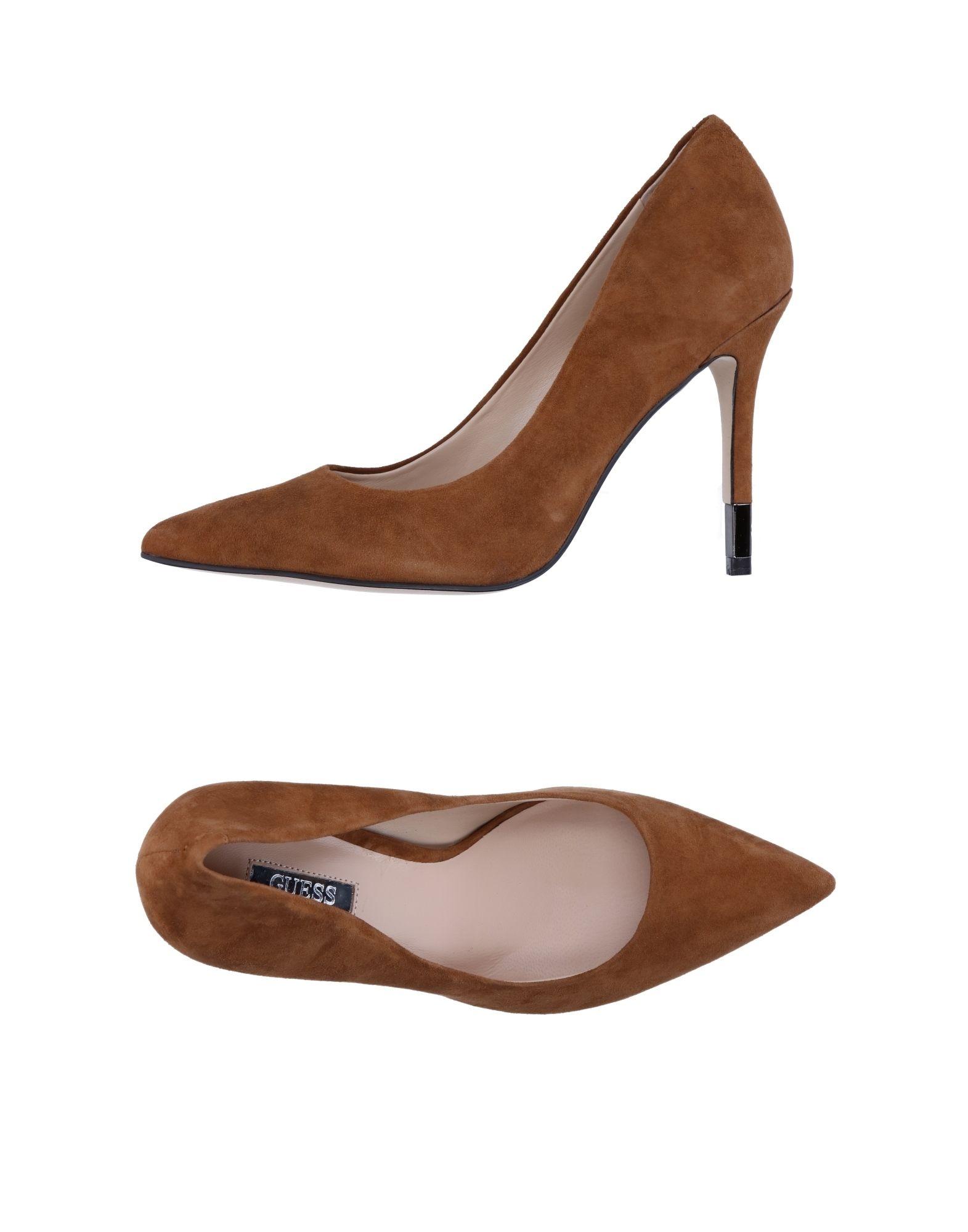 buy popular 188b6 e5b58 GUESS Pumps - Schuhe | YOOX.COM