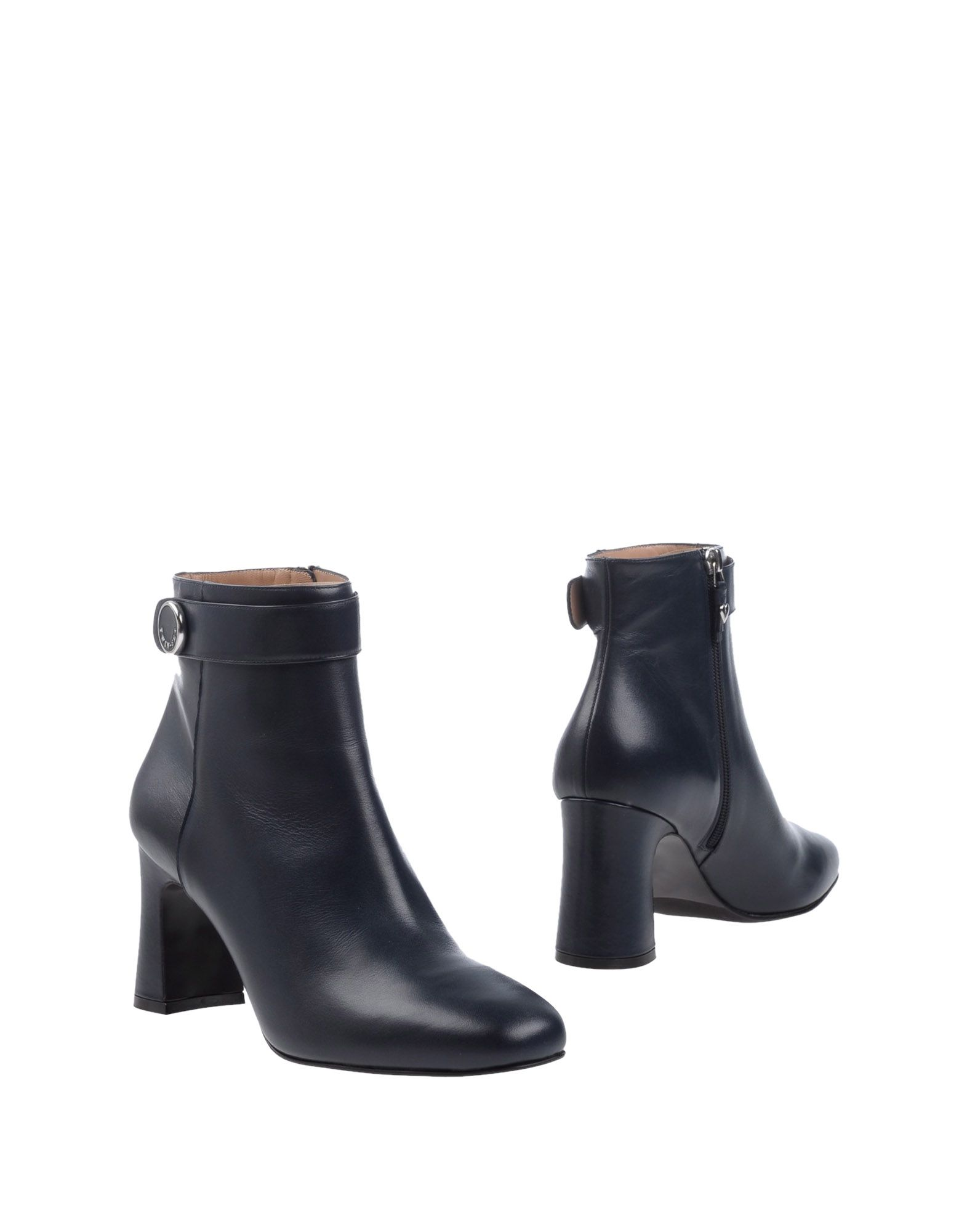 Twin-Set Simona Barbieri Ankle Boot - Women Twin-Set Simona Barbieri  Ankle Boots online on  Barbieri United Kingdom - 11277412WF 828ba4