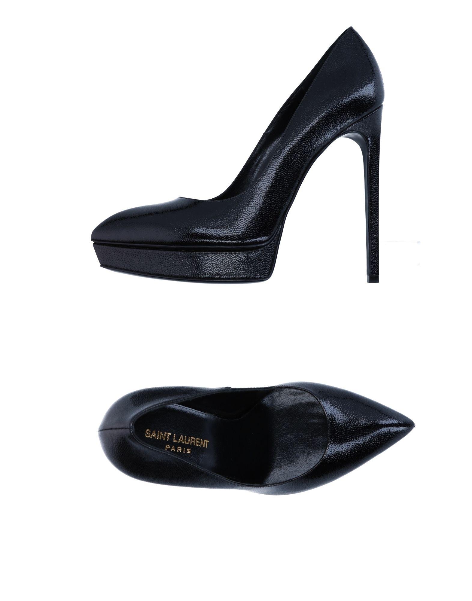 Saint 11277425SSGünstige Laurent Pumps Damen  11277425SSGünstige Saint gut aussehende Schuhe dcb0f9