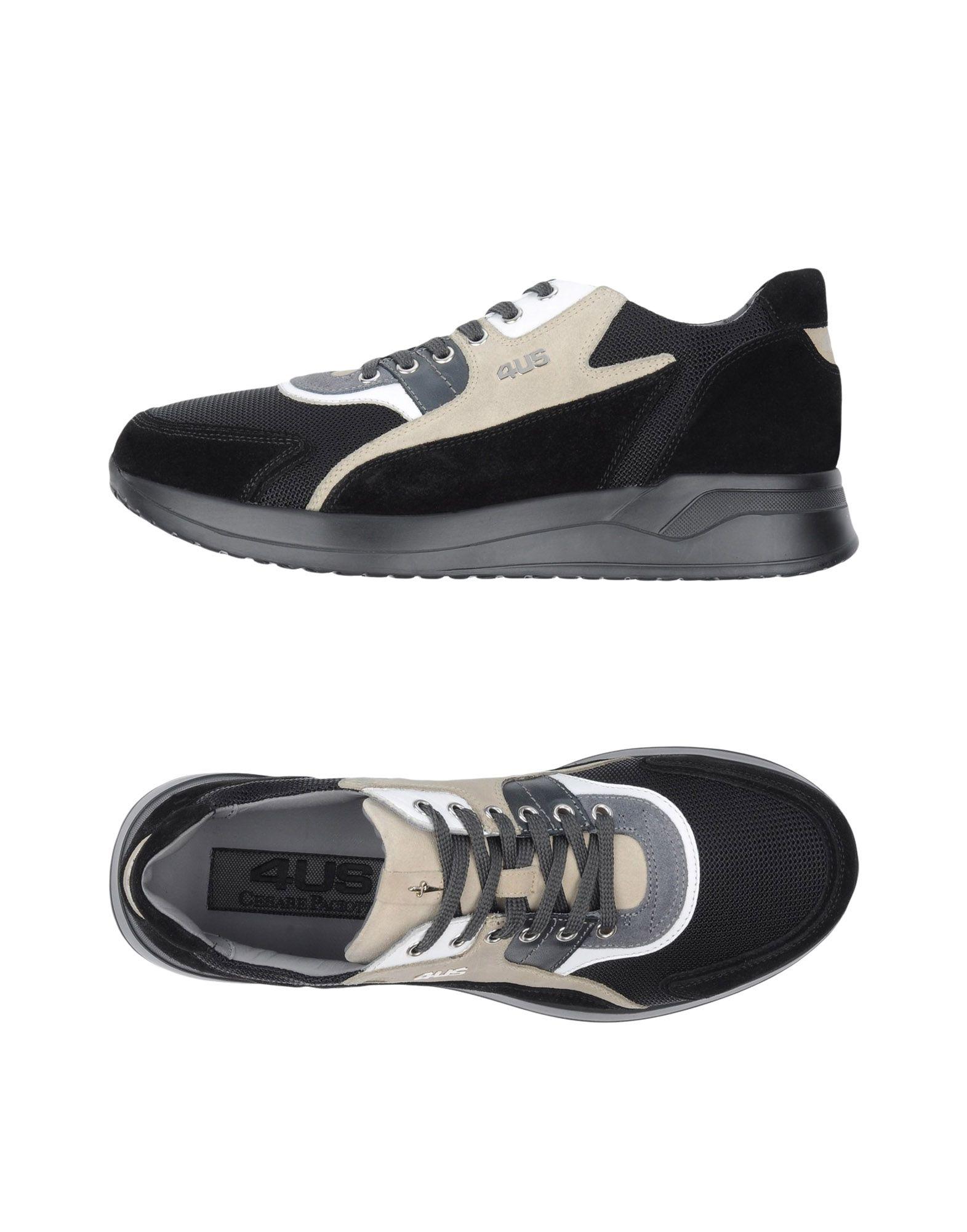 Sneakers Cesare Paciotti 4Us Uomo - 11277428EE