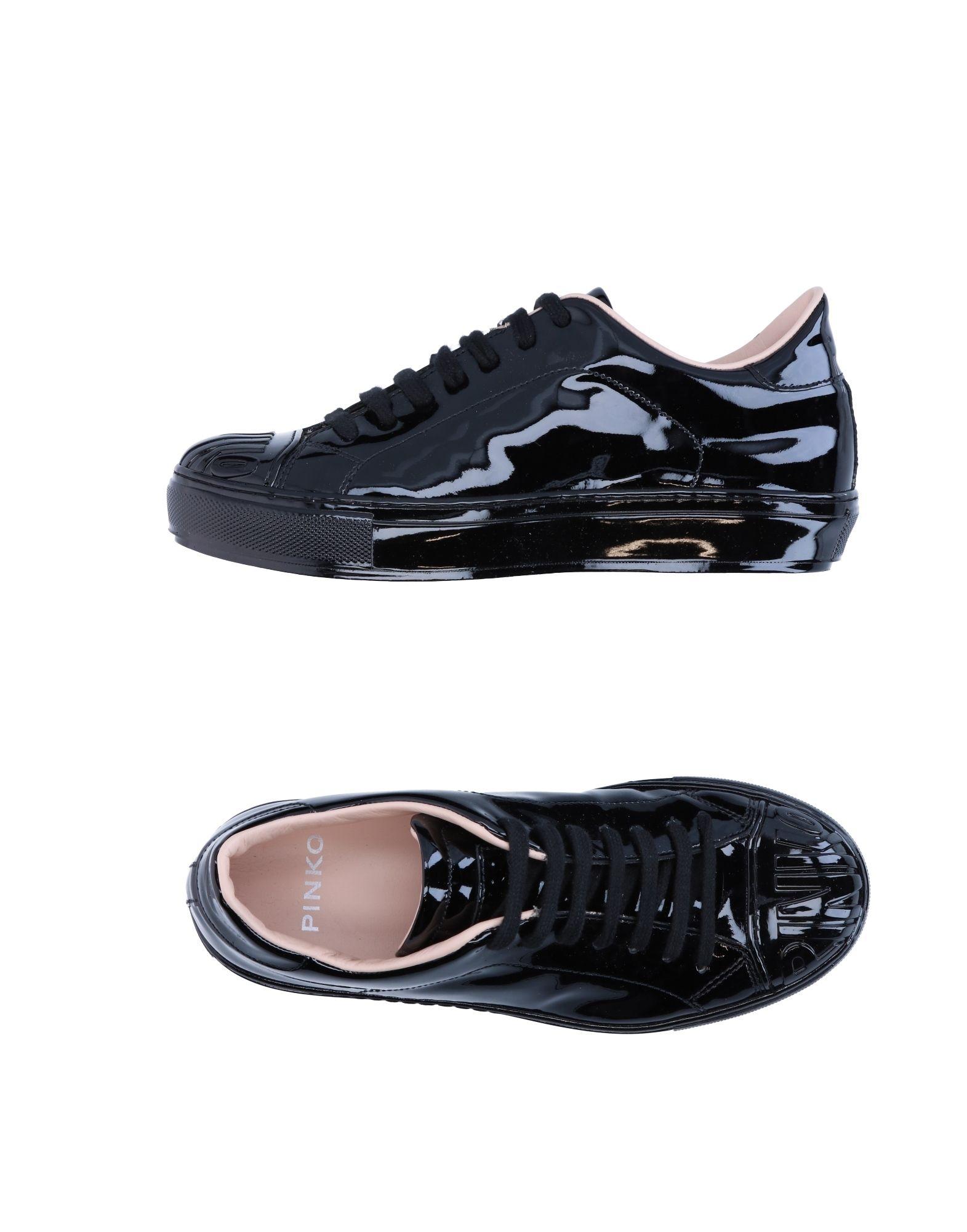Gut um billige Damen Schuhe zu tragenPinko Sneakers Damen billige  11277431DB db51ee