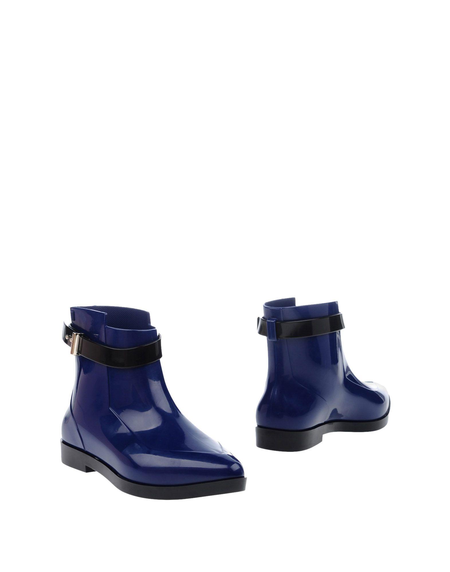 Melissa + Jason Wu Stiefelette Damen  11277486NI Gute Qualität beliebte Schuhe