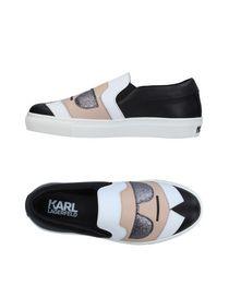 new products b5ba4 a84fa Scarpe Karl Lagerfeld Donna - Acquista online su YOOX
