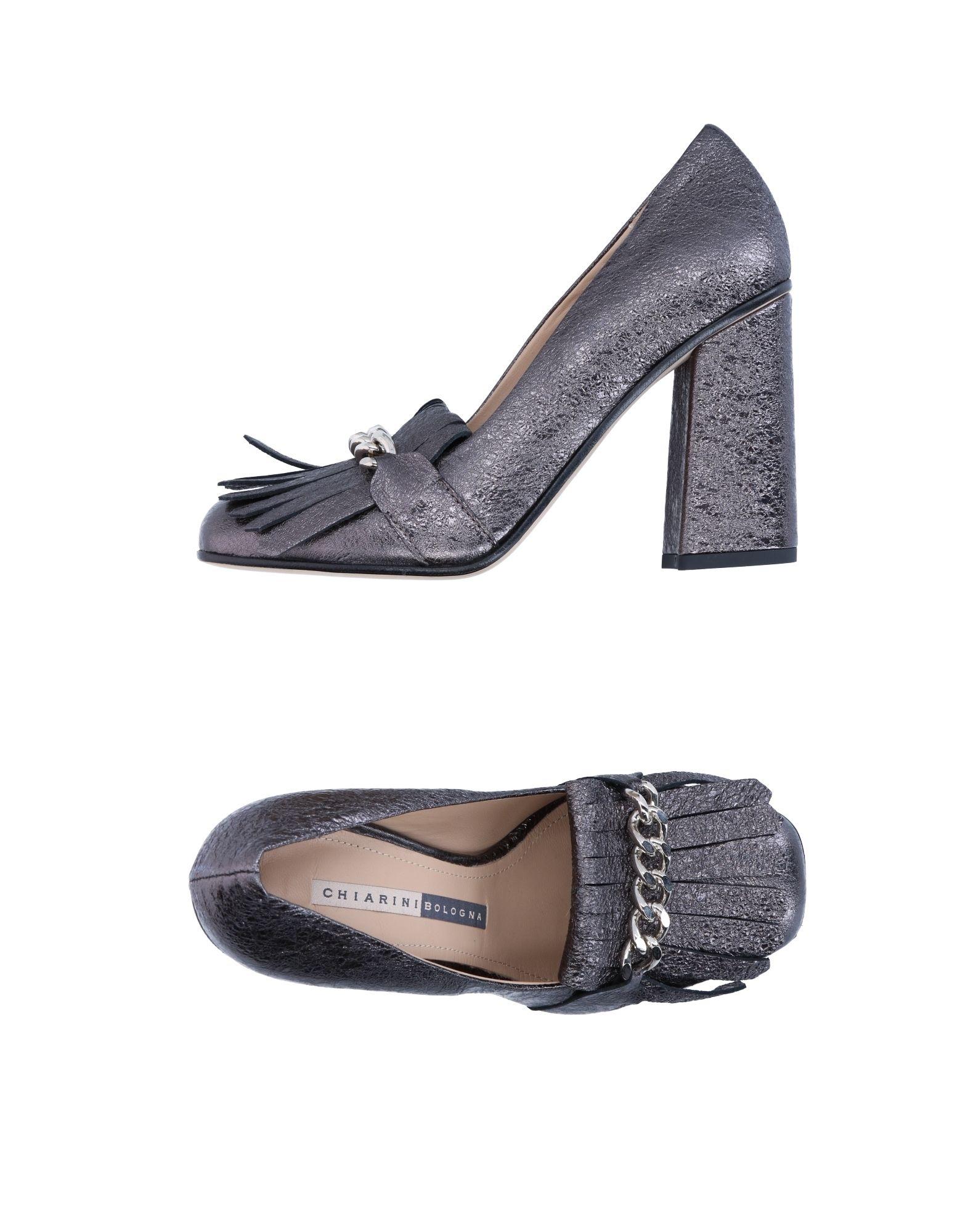 Chiarini Bologna Mokassins Qualität Damen  11277579FS Gute Qualität Mokassins beliebte Schuhe acde5f