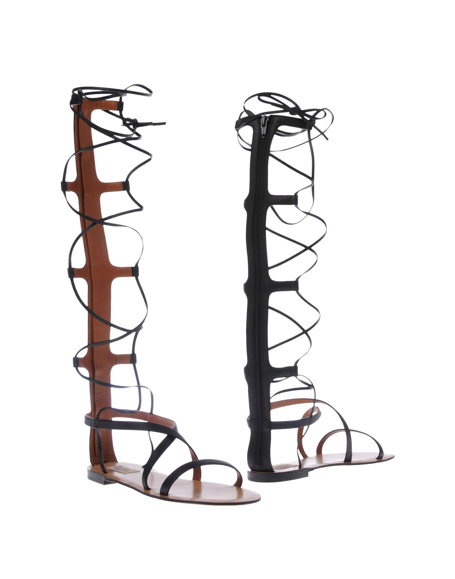 Valentino Garavani  Stiefel Damen  Garavani 11277687RO Neue Schuhe 99cd2b