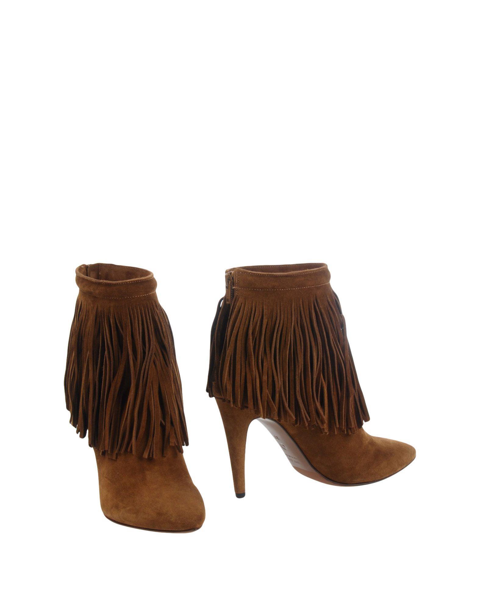 L' Autre Chose Stiefelette Damen  11277691JEGut aussehende strapazierfähige Schuhe