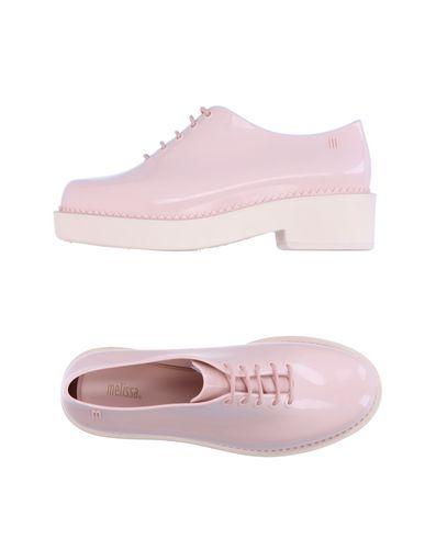 CHAUSSURES - Chaussures à lacetsMelissa t4jAIj1iH