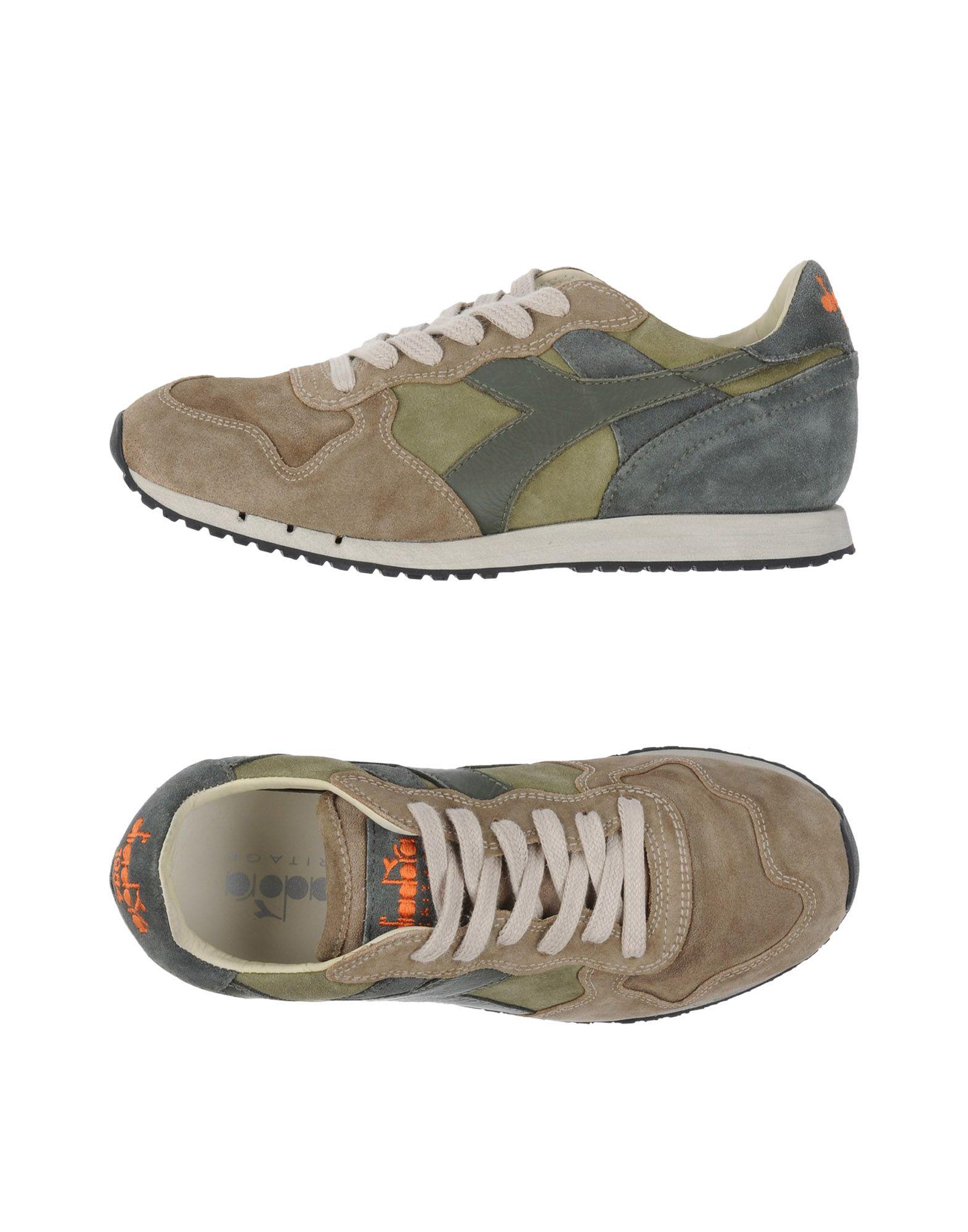 Diadora Heritage Sneakers Herren   11277782RH acacae