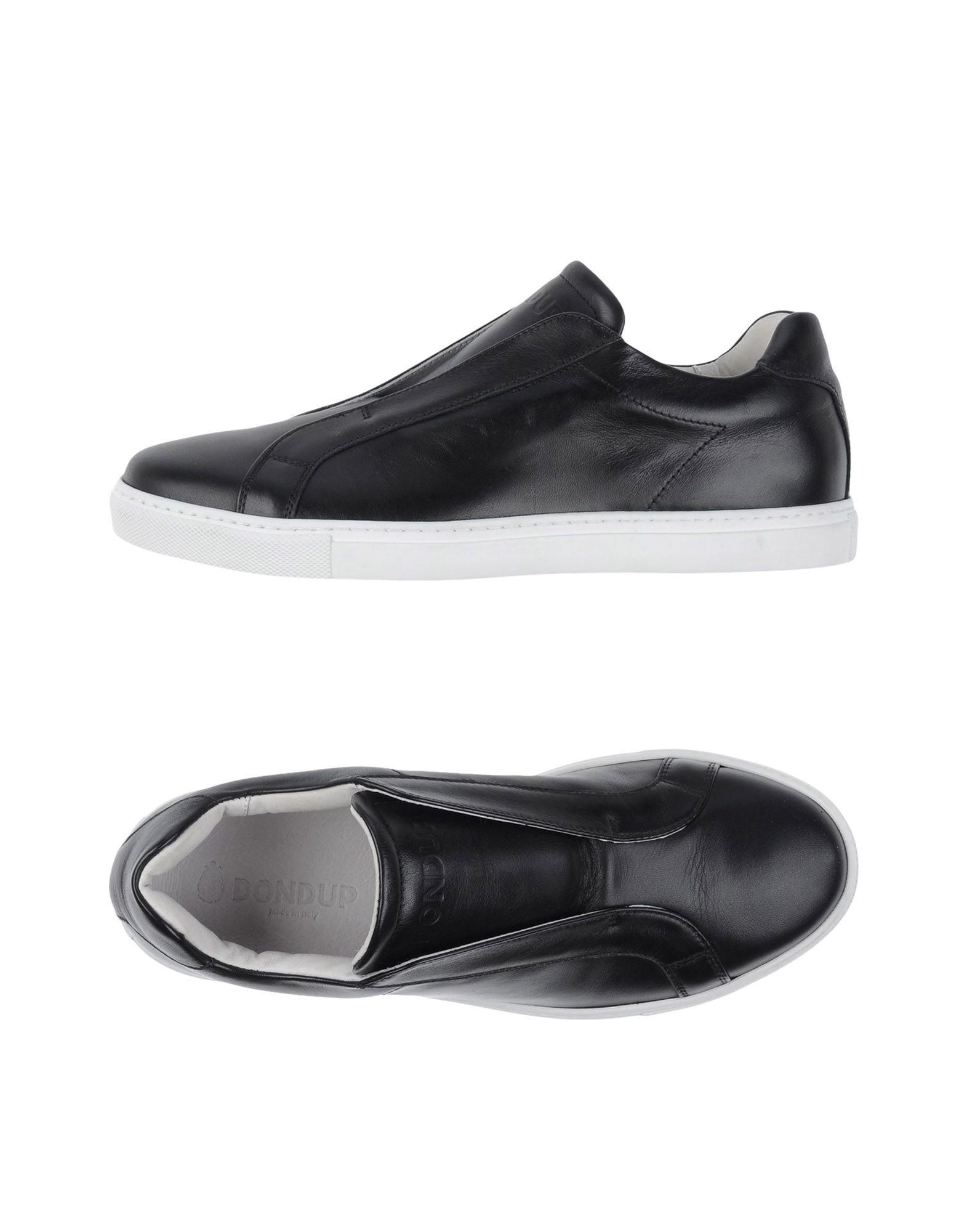 Dondup Sneakers Herren Herren Sneakers  11277830US db45ff