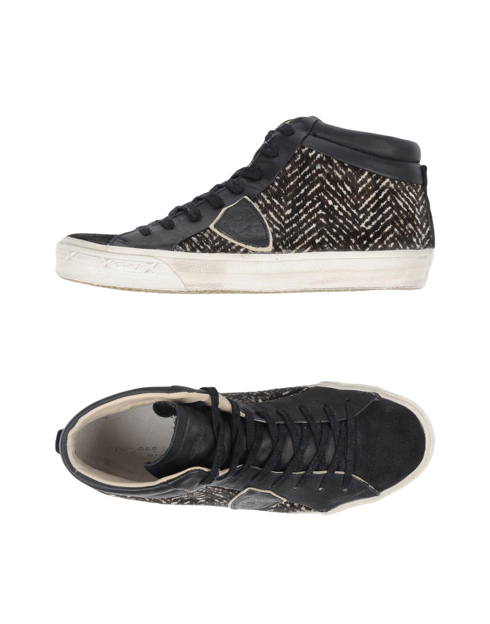 Philippe Model Sneakers Herren  11277833IE Gute Qualität beliebte Schuhe