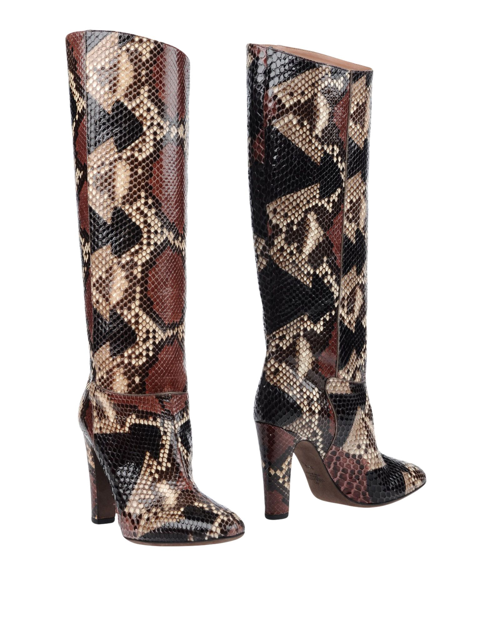 Valentino Garavani Stiefel Damen  11277870QVGünstige gut aussehende Schuhe