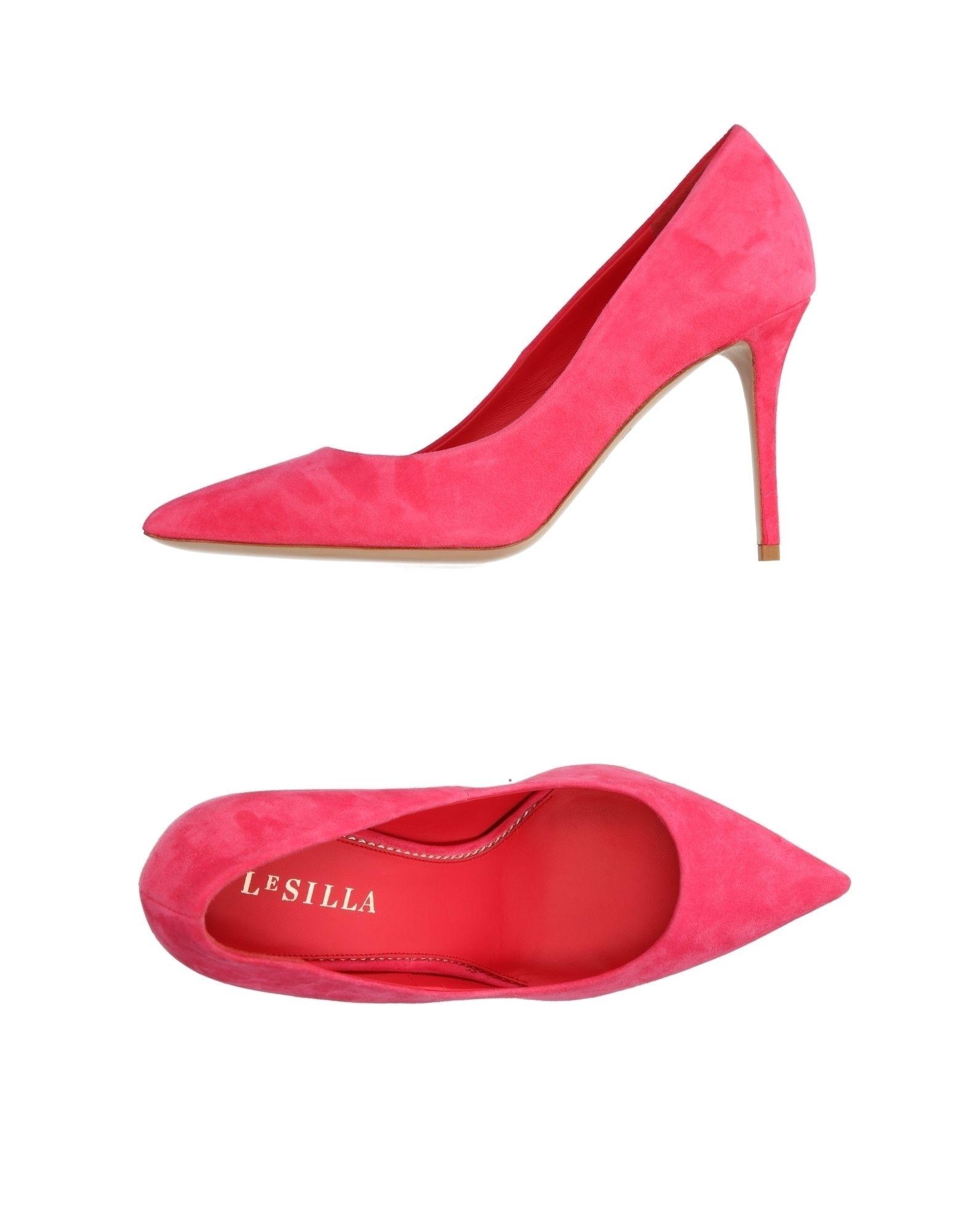 Stilvolle billige Schuhe Le Silla Pumps Damen  11277988VQ