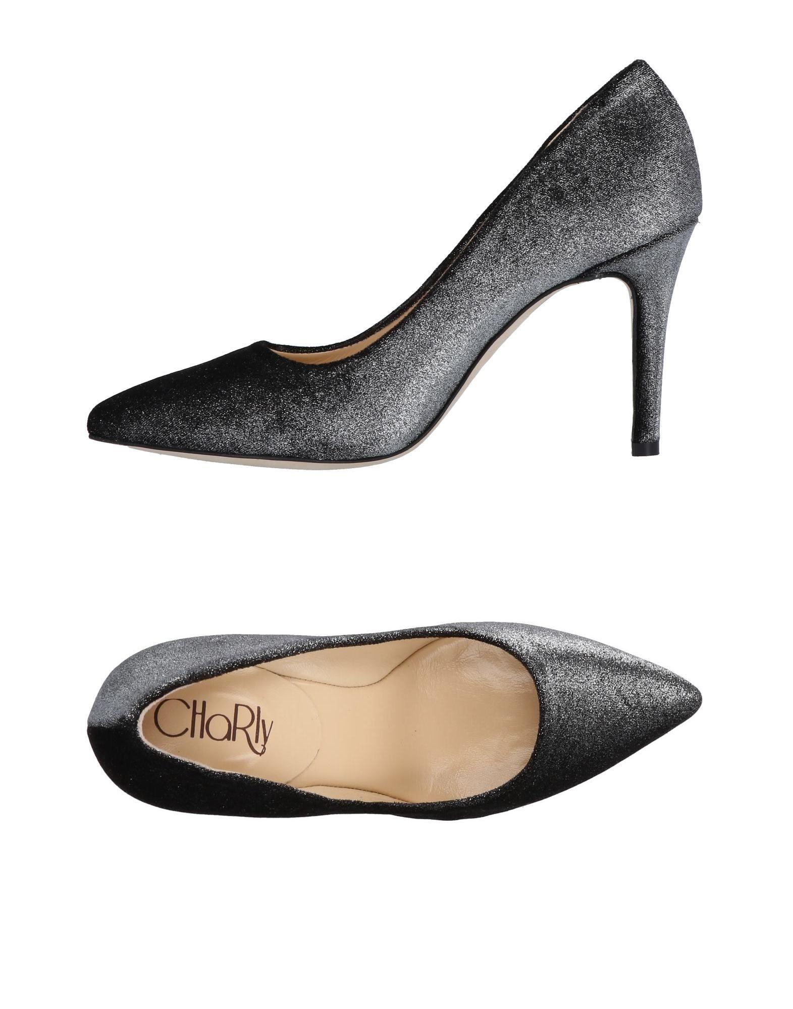 Günstige und modische Schuhe Charly Pumps Damen  11278042NN
