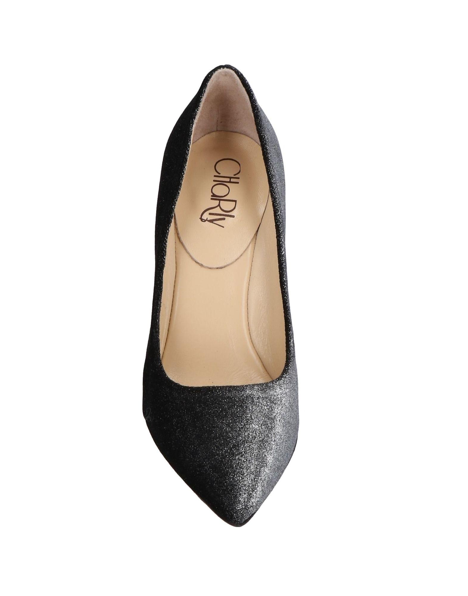Charly Pumps Damen  11278042NN Gute Qualität beliebte Schuhe