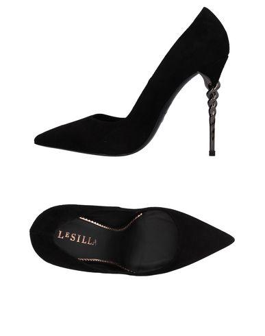 Cómodo y bien parecido Zapato De Salón Le Silla Mujer - Salones Le Silla - 11458951EM Negro