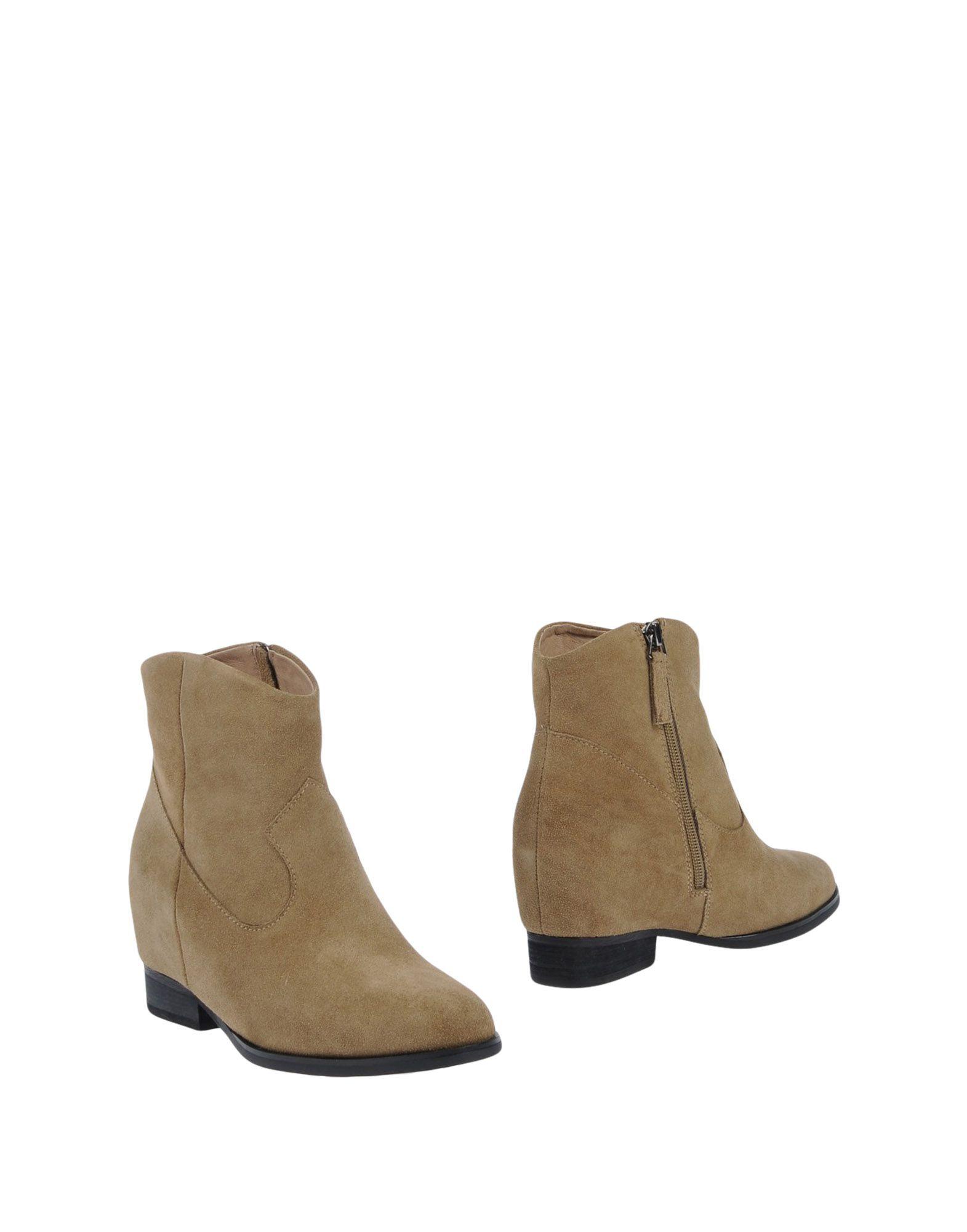 Stilvolle billige Schuhe Damen Mi/Mai Stiefelette Damen Schuhe  11278102FF 836ecd