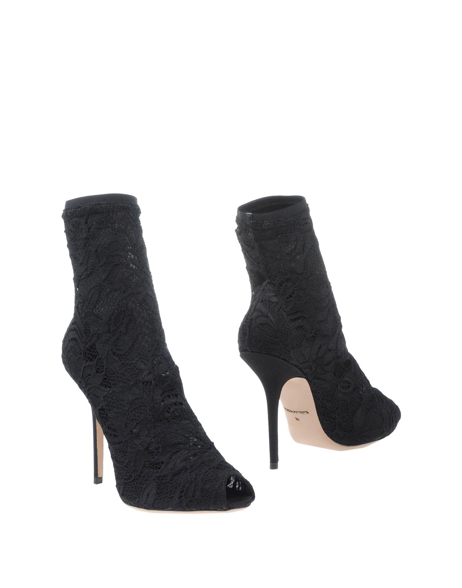 Stivaletti Dolce & Gabbana Donna - 11278135CT