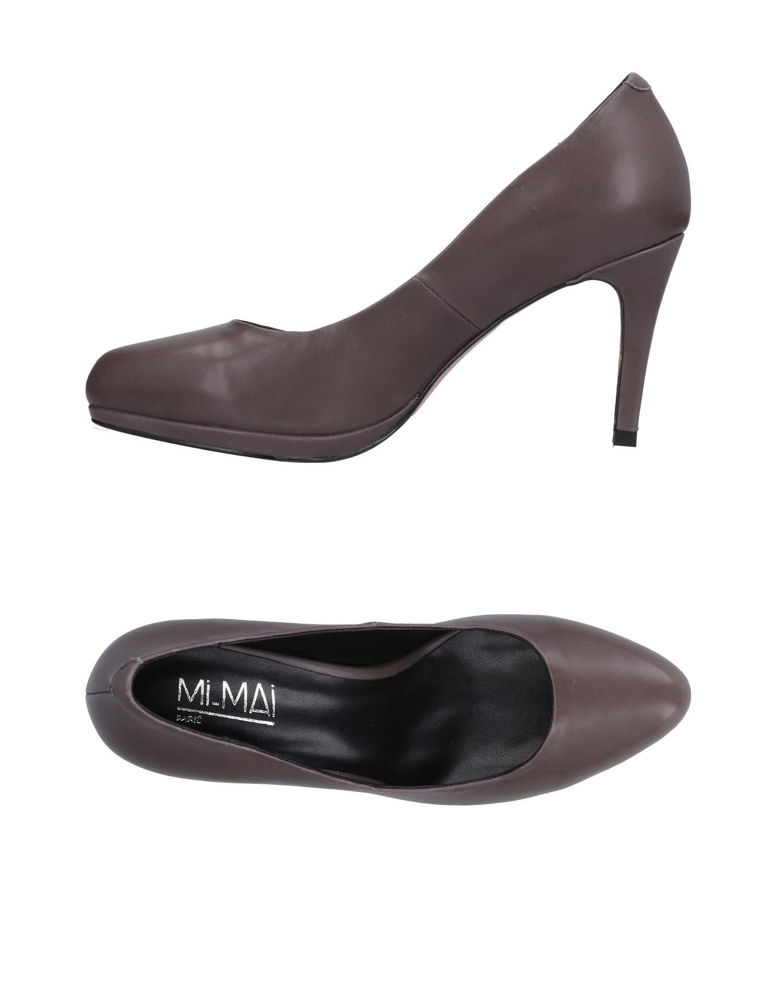 Mi/Mai Pumps Damen  11278164AH Gute Qualität beliebte Schuhe