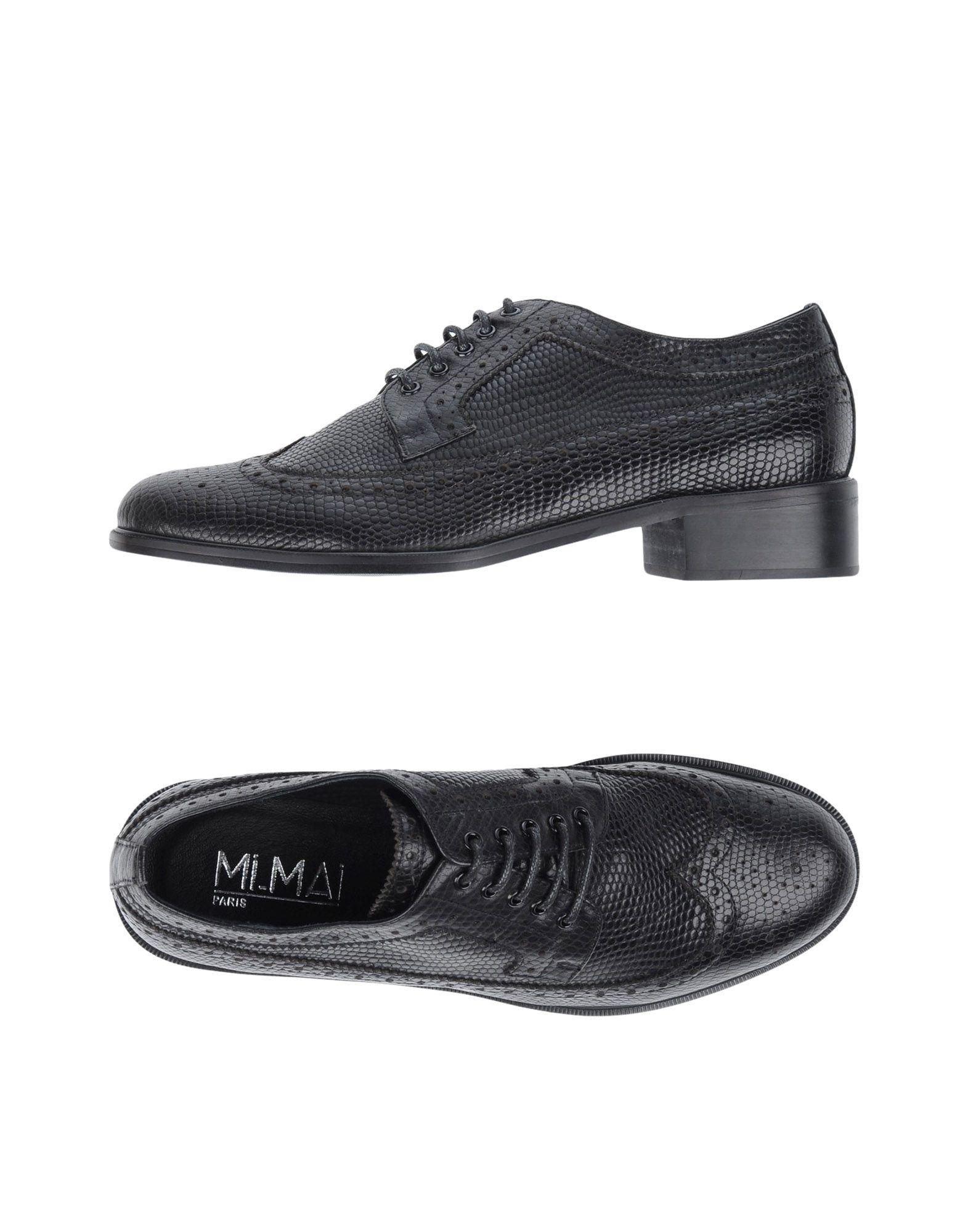 Mi/Mai Schnürschuhe Damen  11278167IF Gute Qualität beliebte Schuhe