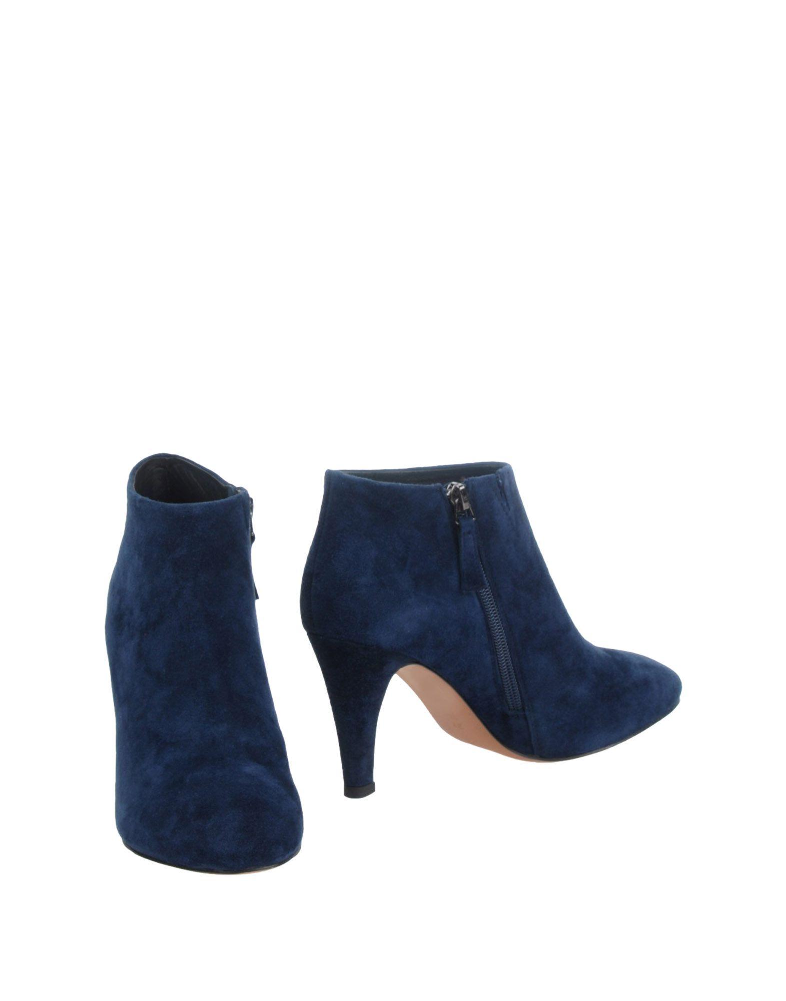 Gut um billige Damen Schuhe zu tragenMi/Mai Stiefelette Damen billige  11278174QF 60b8f6