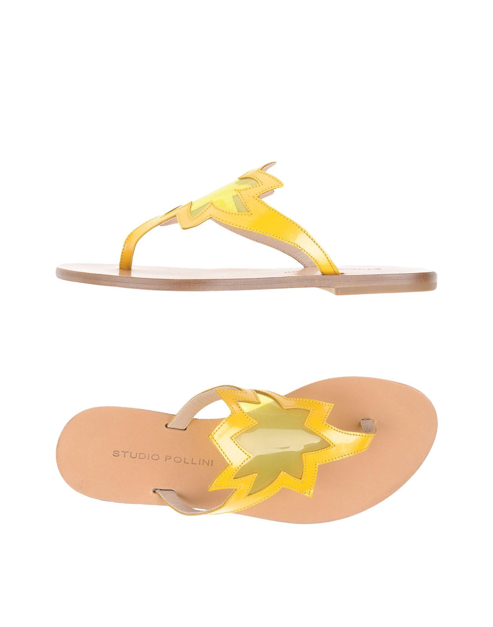 Studio Pollini Dianetten Damen  11278184NW Gute Qualität beliebte Schuhe