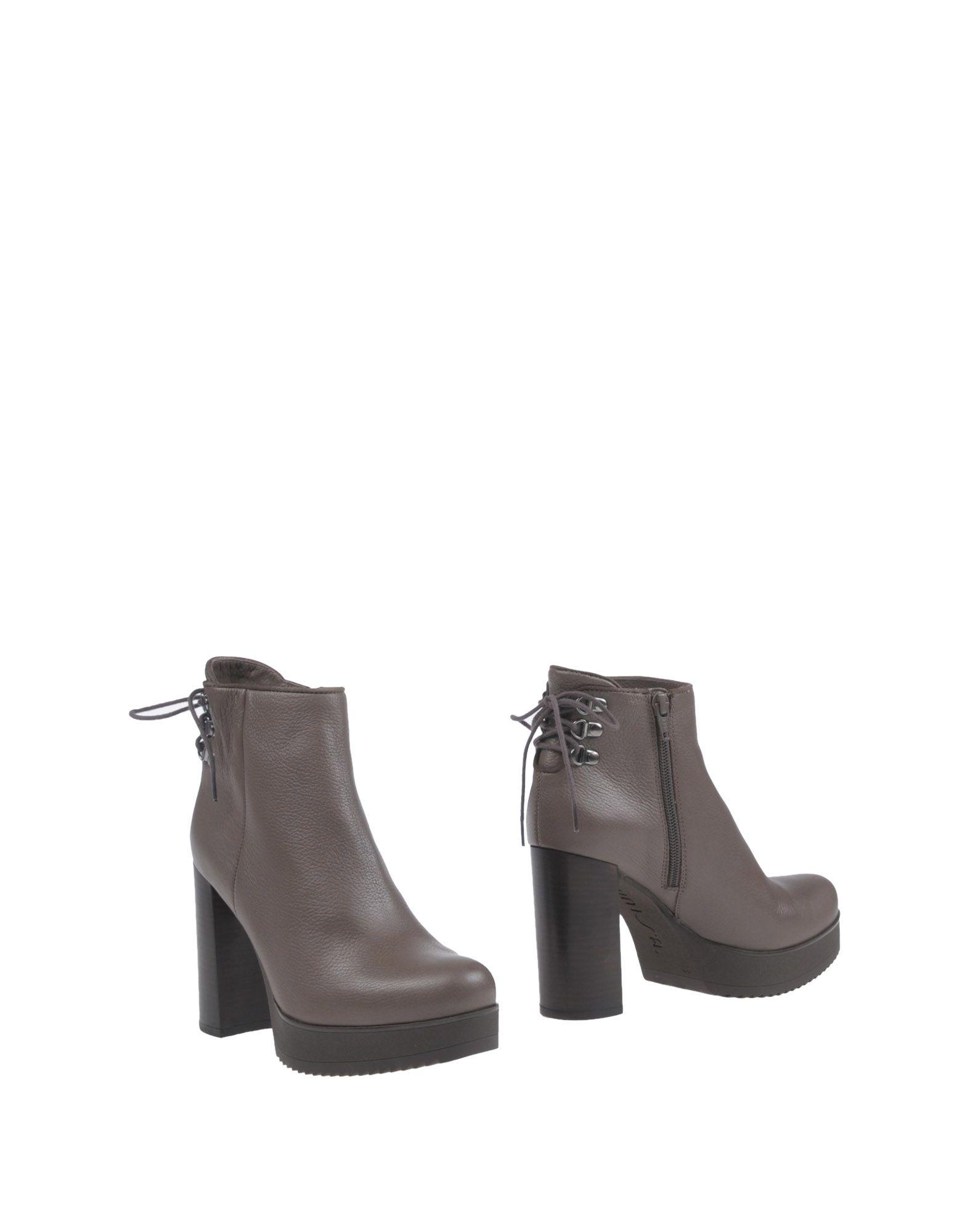 Unisa Stiefelette Damen  11278195NC Gute Qualität beliebte Schuhe