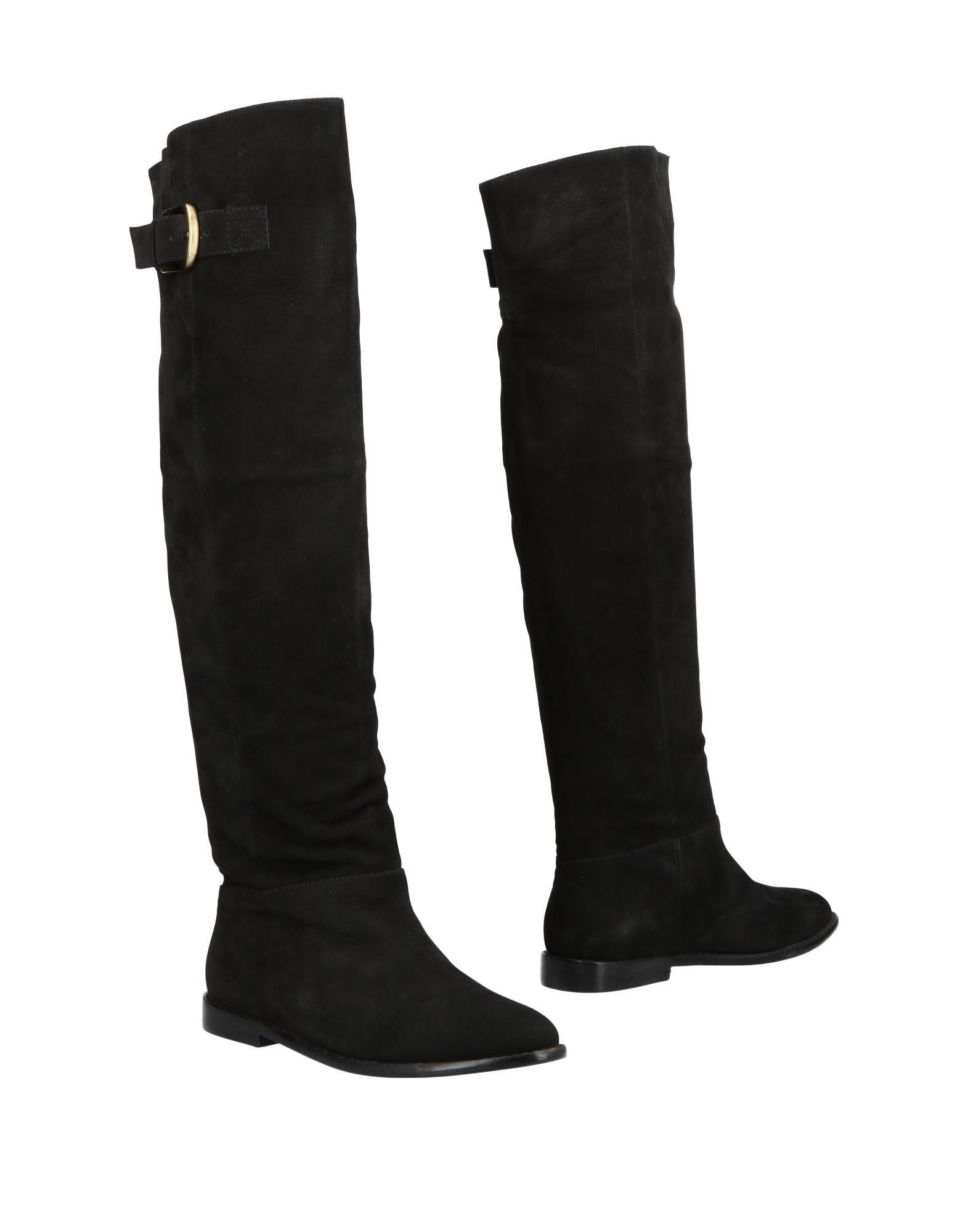 Mi/Mai Stiefel Damen  11278206SIGut Schuhe aussehende strapazierfähige Schuhe 11278206SIGut 545fc9
