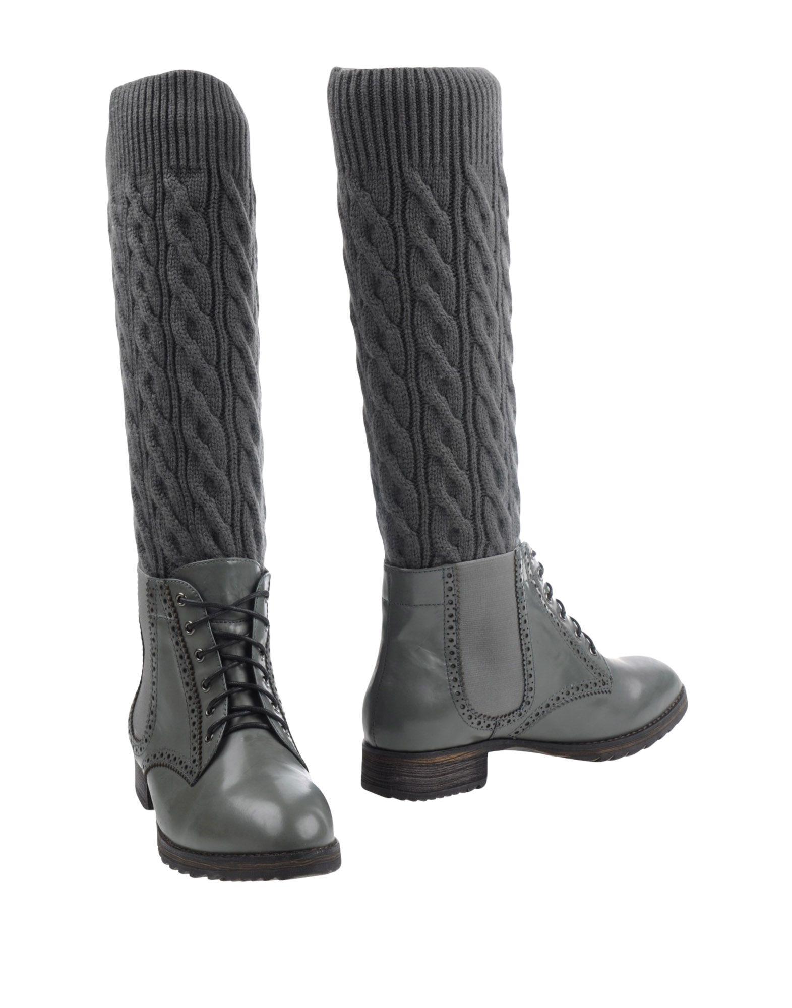 Mi/Mai Stiefel Damen  11278222OR Gute Qualität beliebte Schuhe
