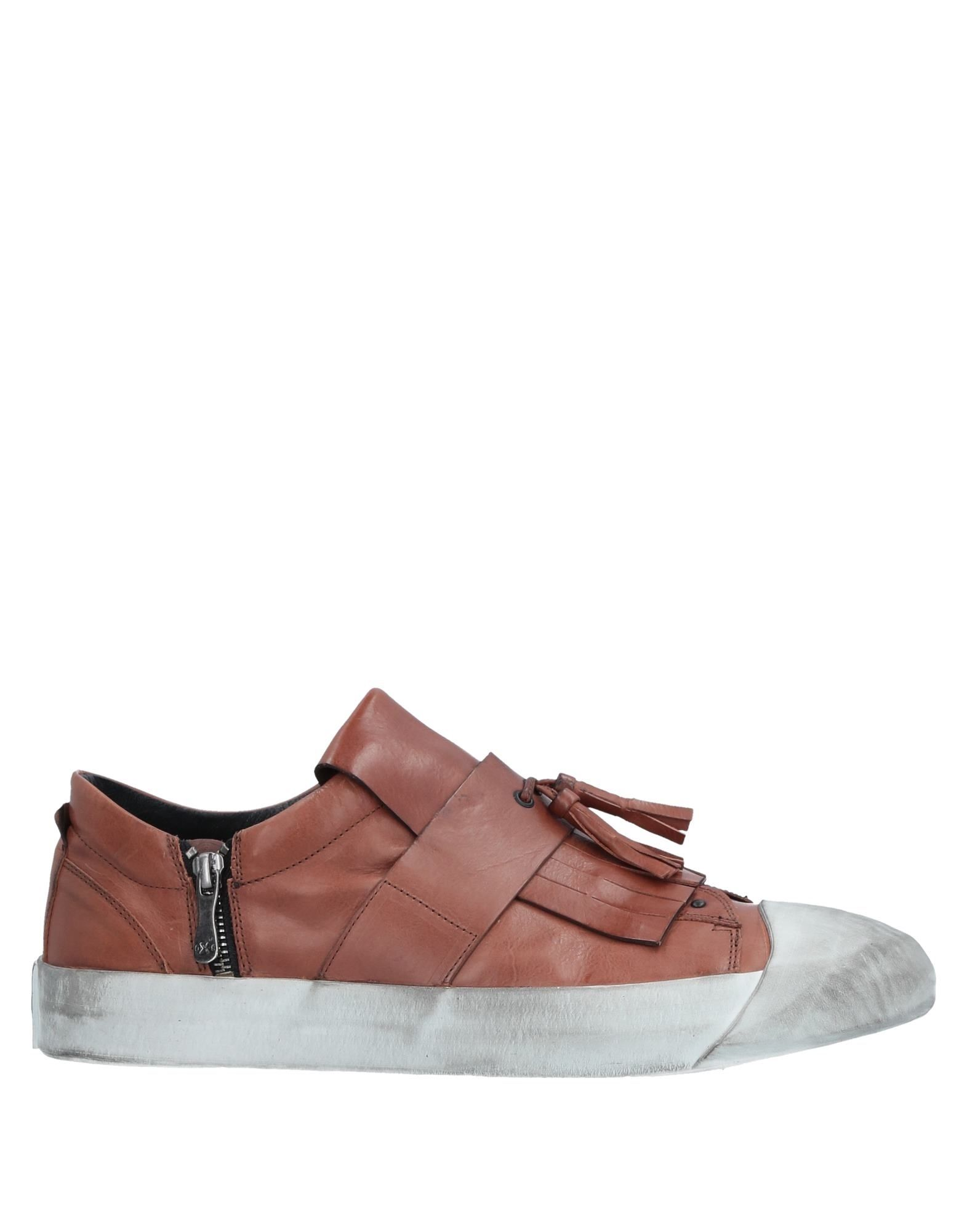 Günstige und modische Schuhe O.X.S. Sneakers Herren  11278240FM