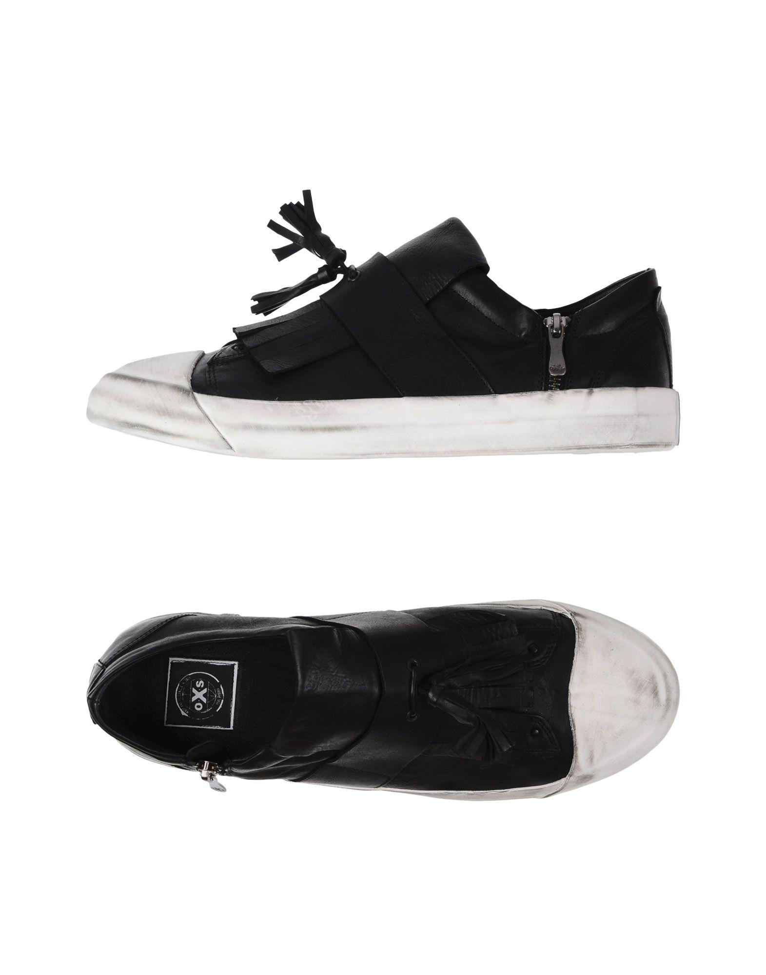 O.X.S. Sneakers Herren  11278240LB Gute Qualität beliebte Schuhe