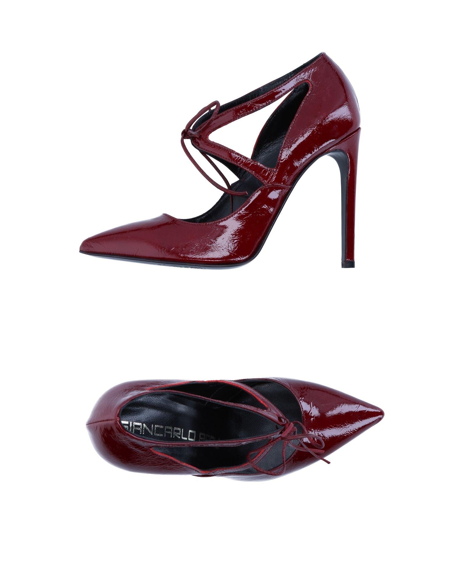 Giancarlo Paoli Pumps Damen beliebte  11278253EL Gute Qualität beliebte Damen Schuhe 279b3d