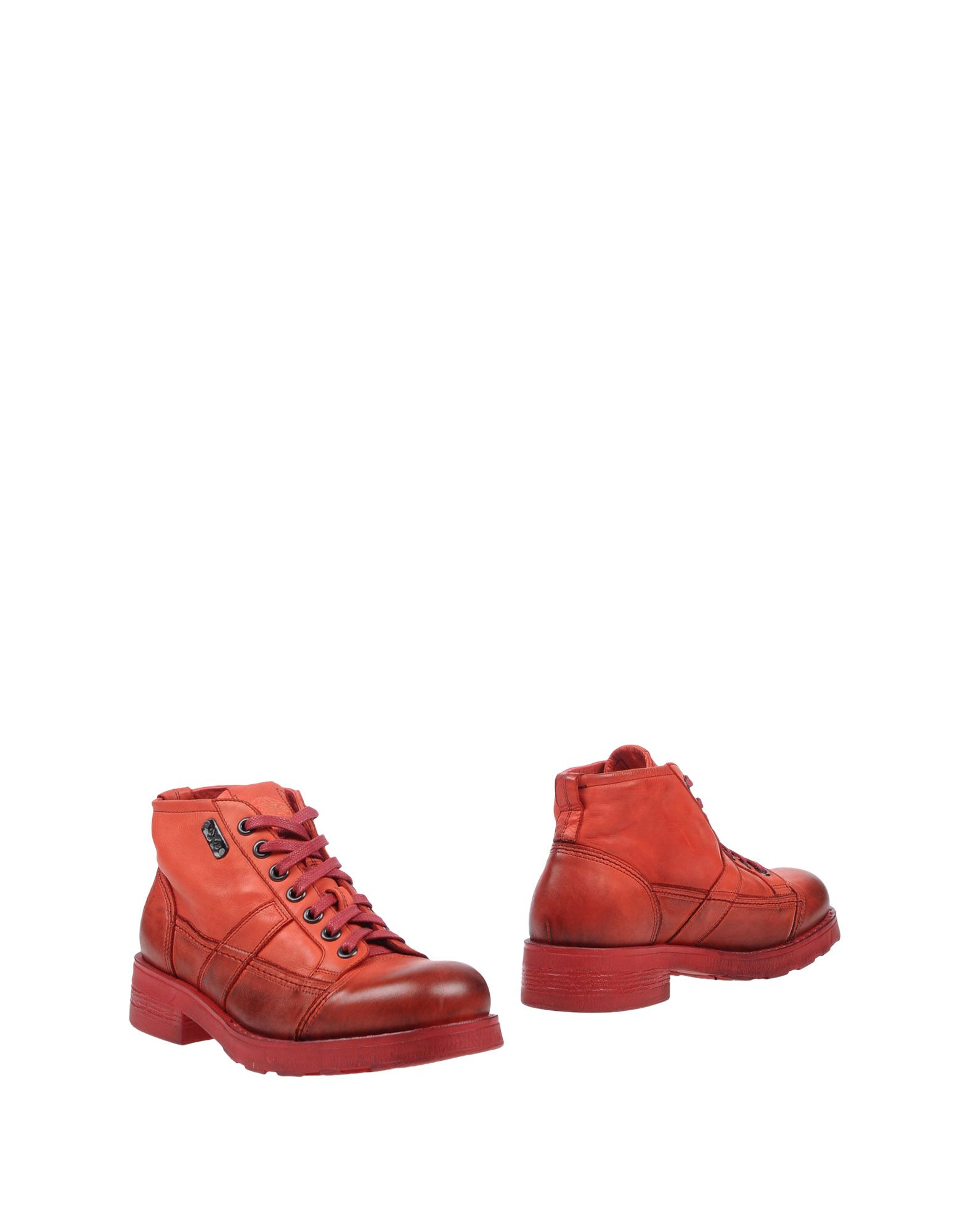 O.X.S. Stiefelette Herren  11278285EE Gute Qualität beliebte Schuhe
