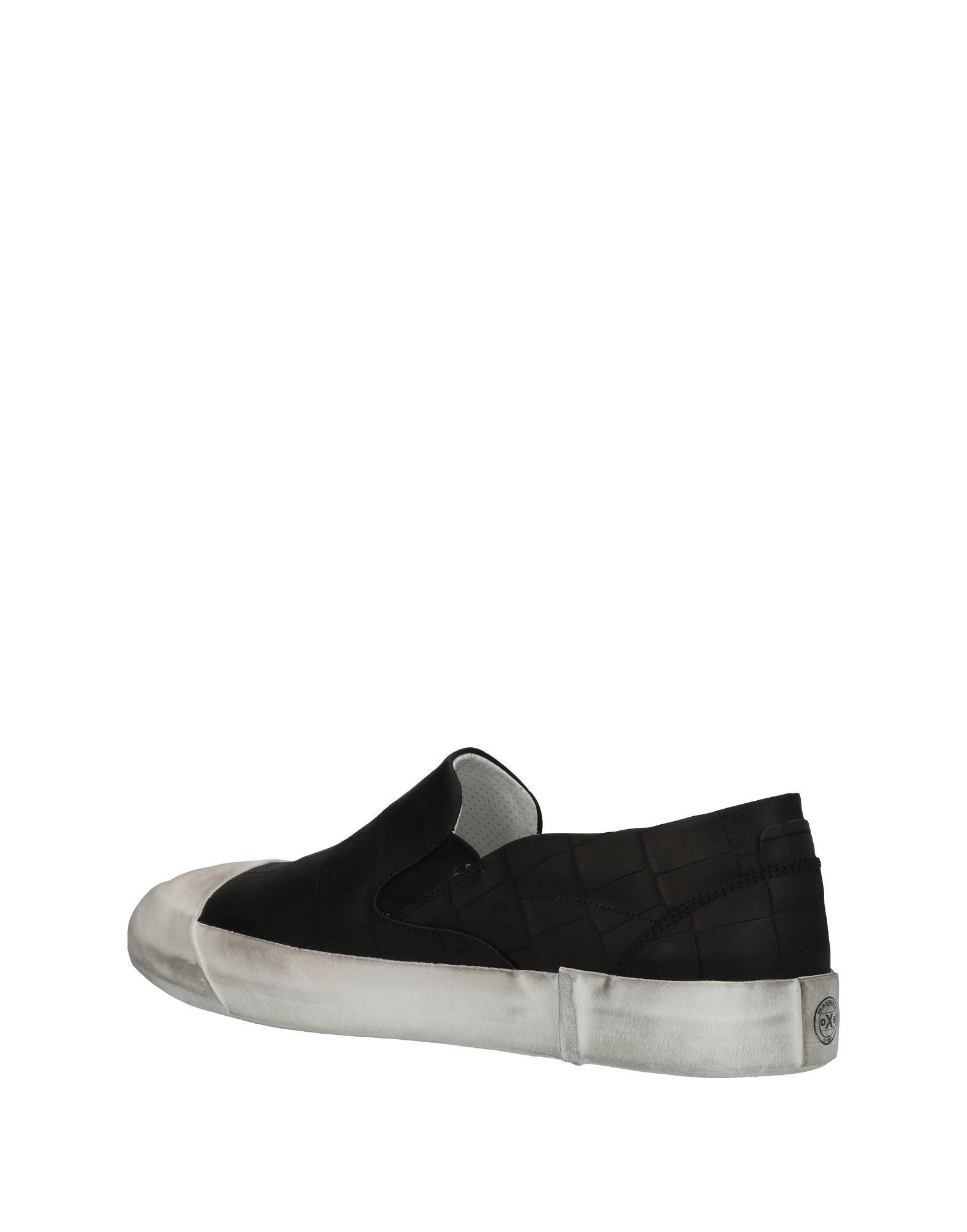 O.X.S. Sneakers Herren  beliebte 11278290KR Gute Qualität beliebte  Schuhe 704689
