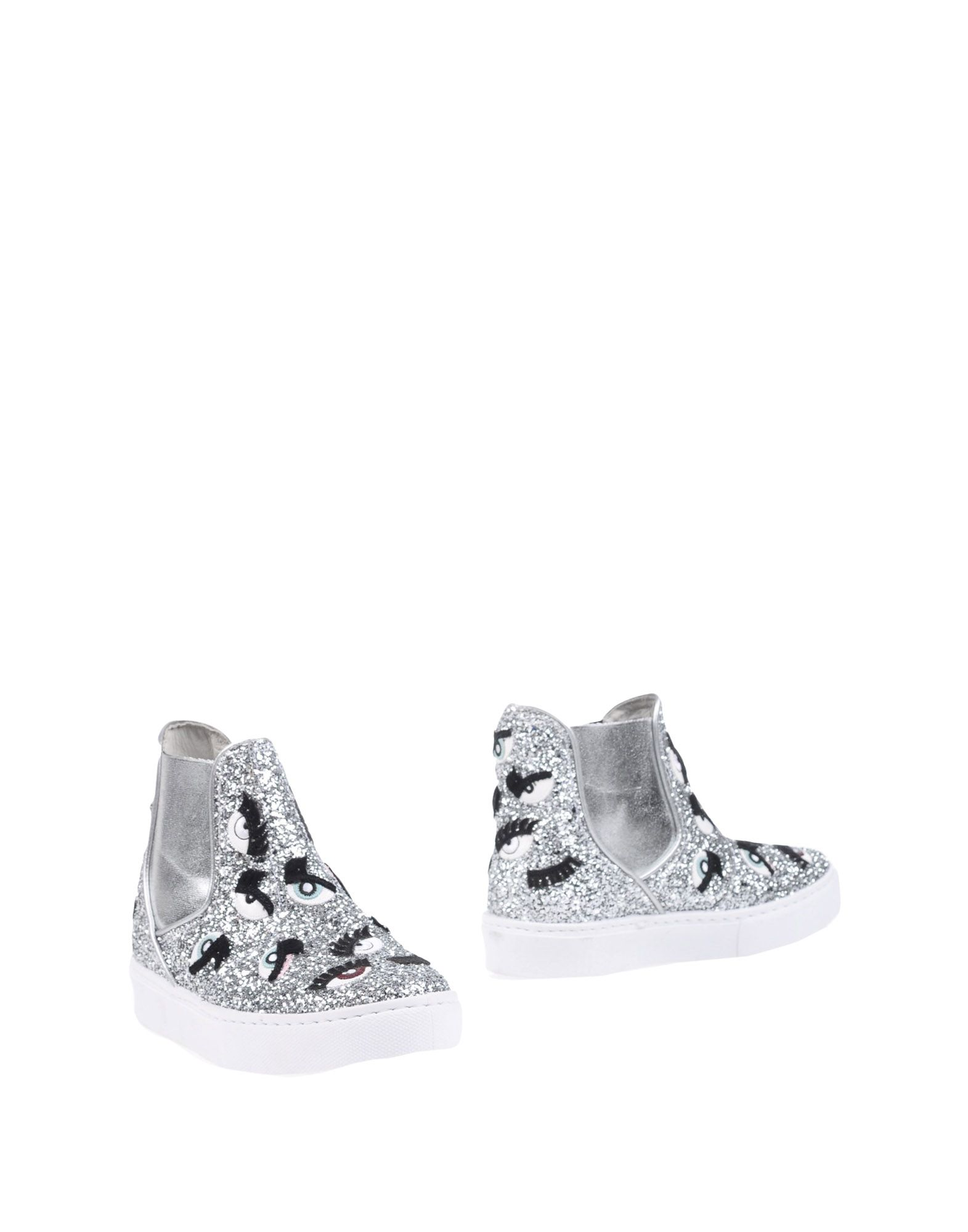 Stilvolle billige Schuhe Chiara Ferragni Chelsea Boots Damen  11278335CL