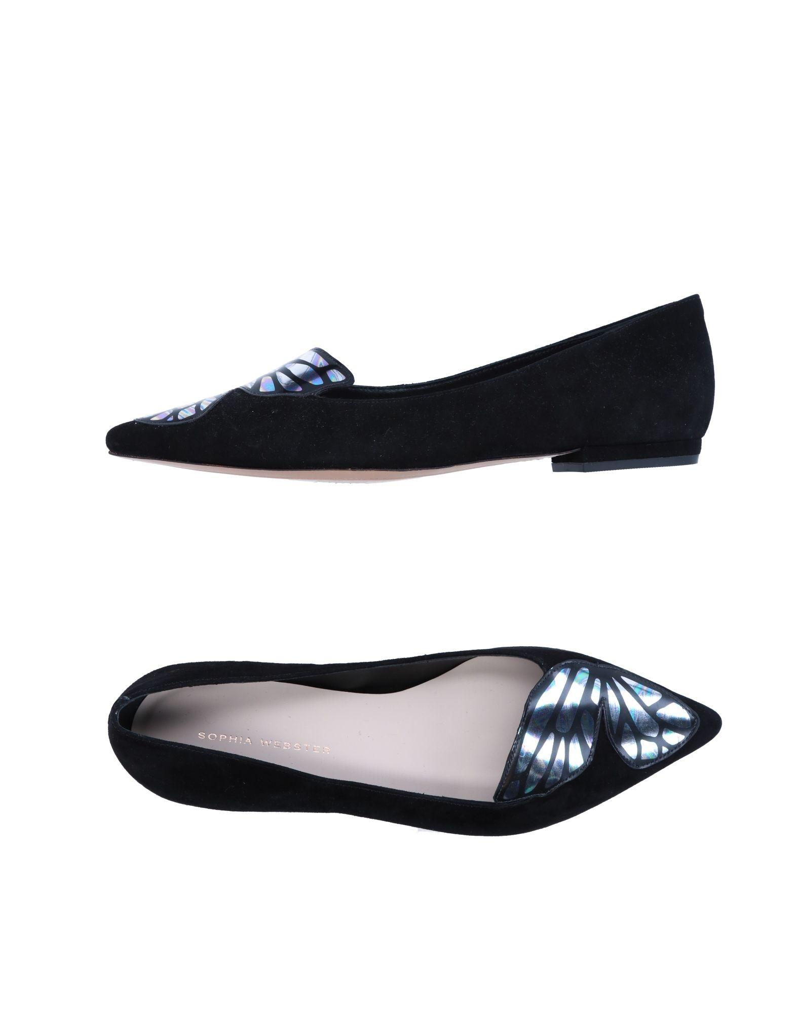 Sophia Webster Mokassins Damen  11278336BMGut aussehende strapazierfähige Schuhe