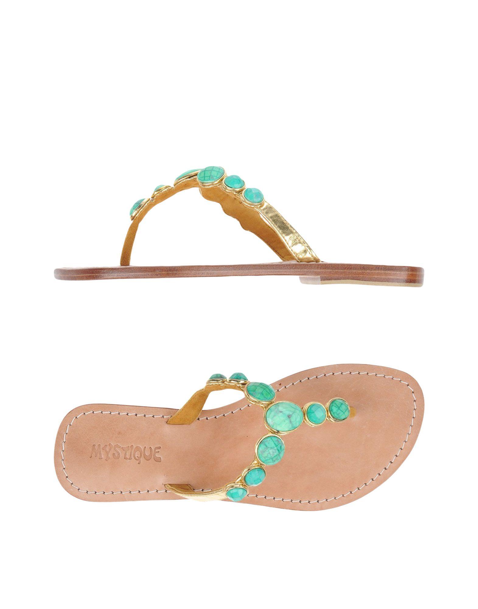 Mystique Flip Flops - Women Mystique Flip Flops online - on  United Kingdom - online 11278469OE 034327