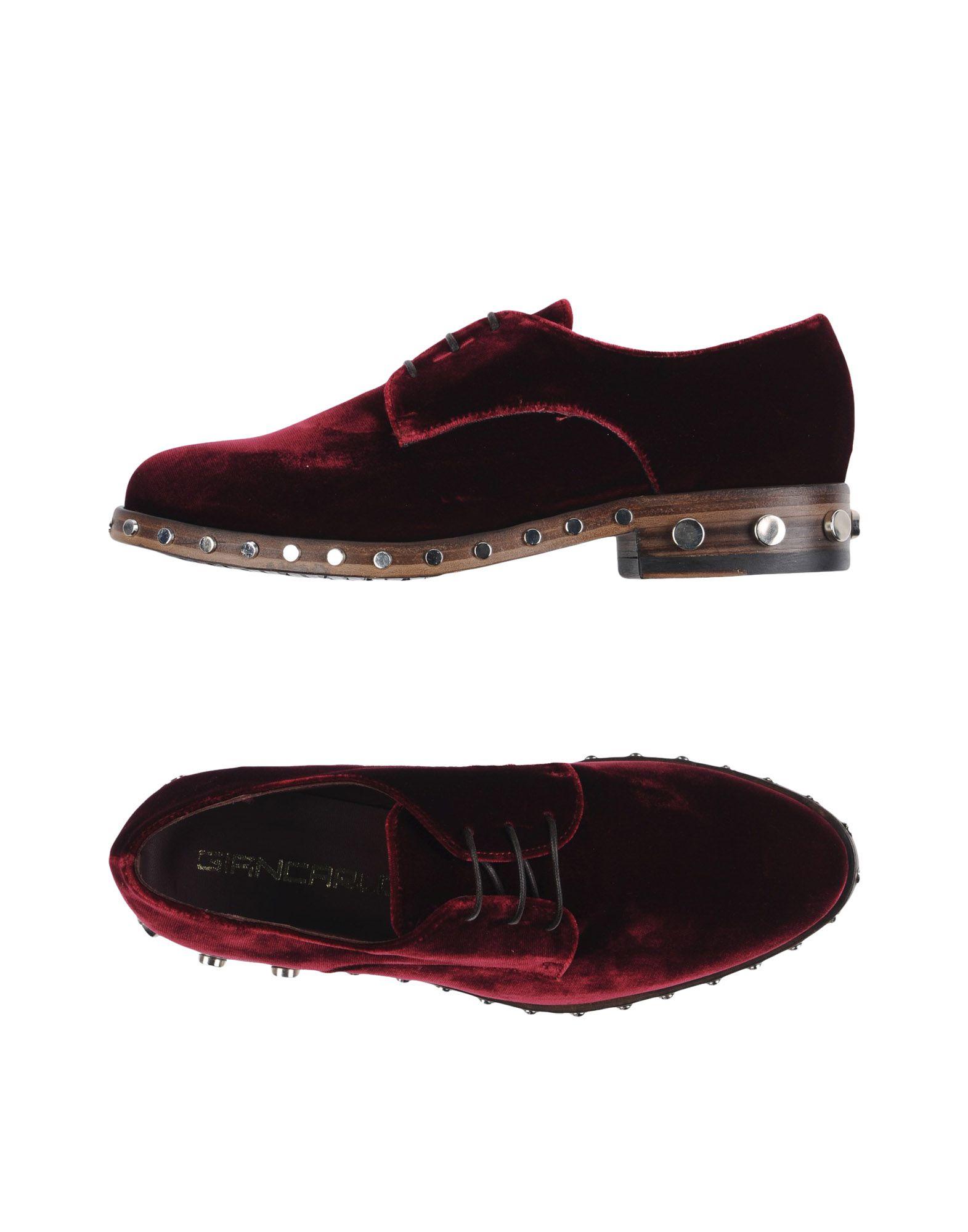 Giancarlo Paoli Schnürschuhe Damen  11278548FU Gute Qualität beliebte Schuhe
