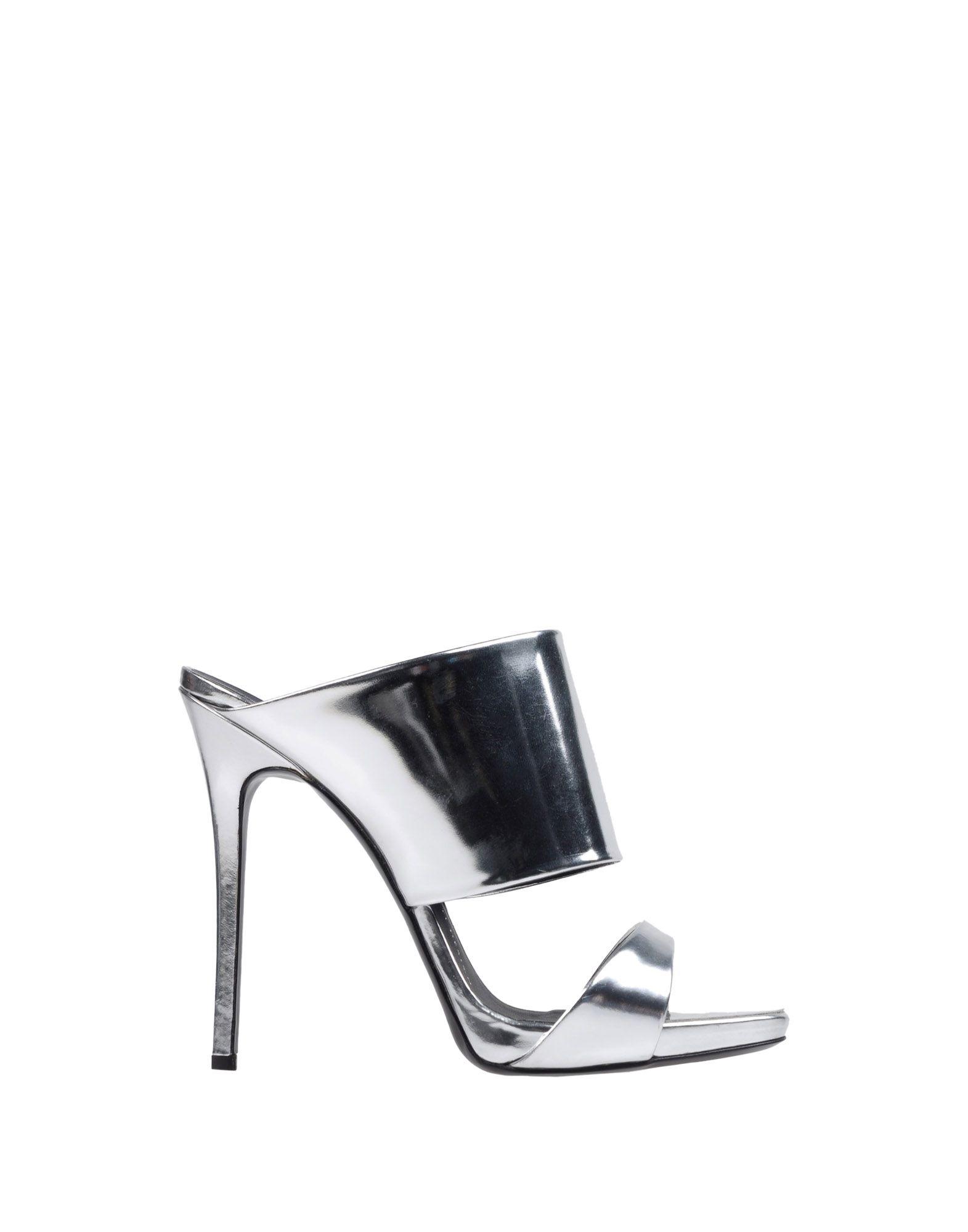 Rabatt Schuhe Giuseppe Zanotti Sandalen Sandalen Zanotti Damen  11278560PC 219bc7