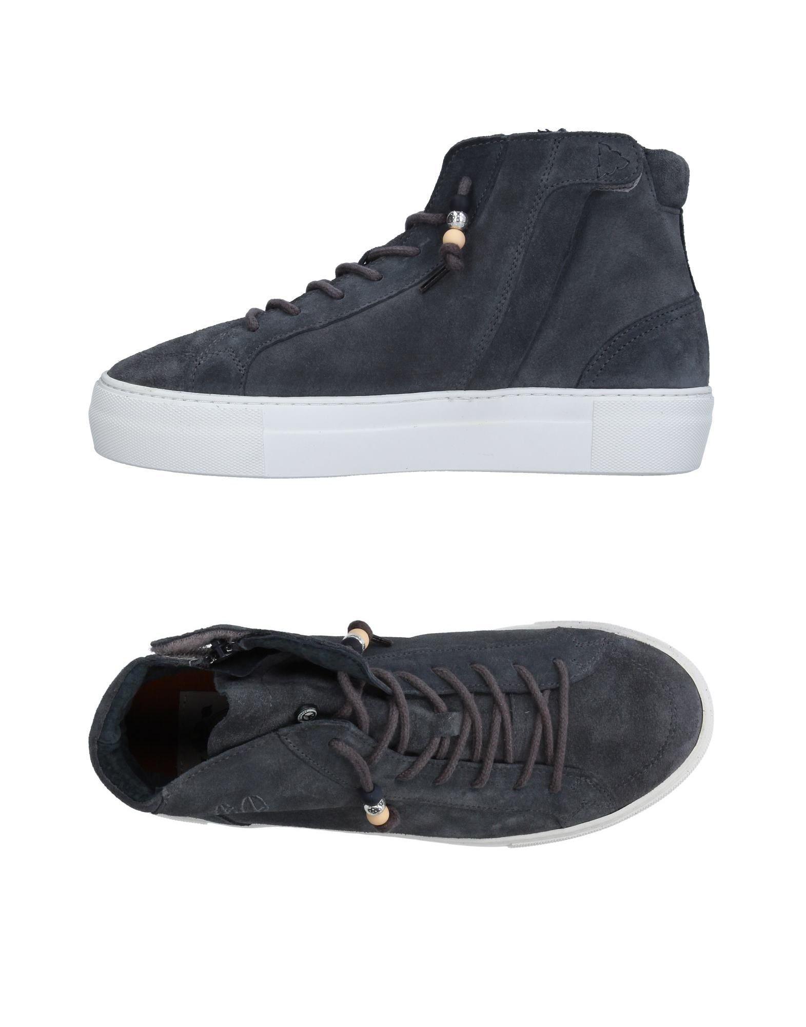 Rabatt echte Schuhe Dolfie Sneakers Herren  11278566VJ